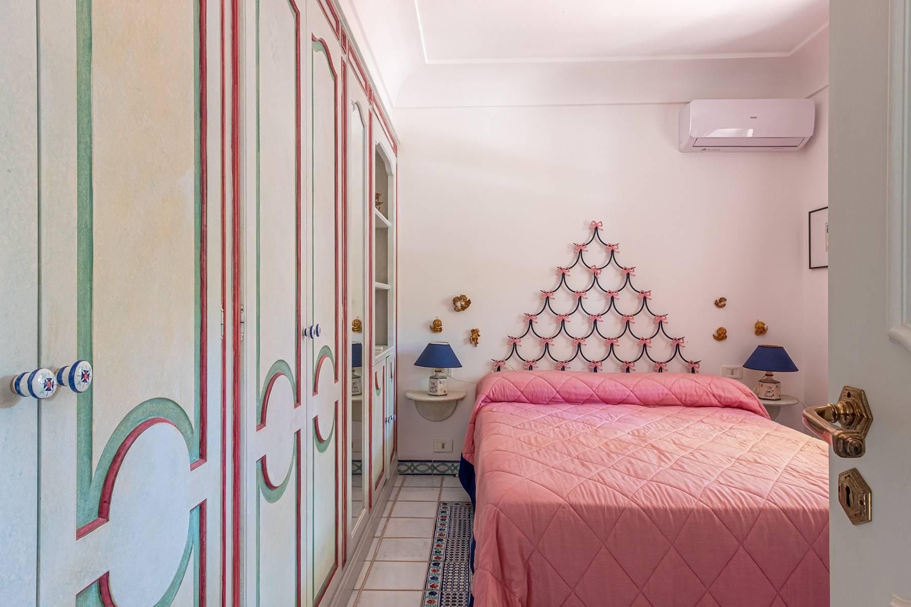 Villa in Vendita a Anacapri: 5 locali, 160 mq - Foto 25