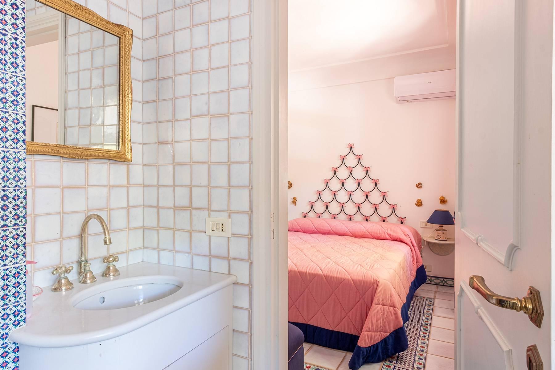 Villa in Vendita a Anacapri: 5 locali, 160 mq - Foto 26