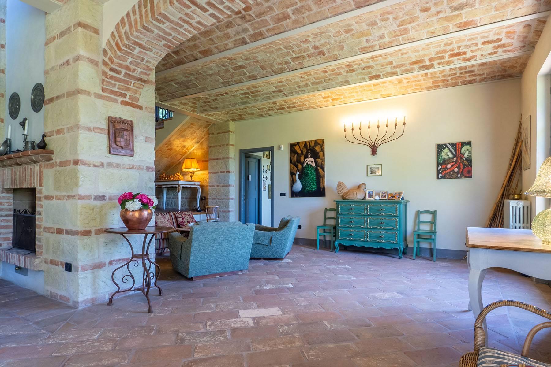 Rustico in Vendita a Ponzano Monferrato: 5 locali, 560 mq - Foto 3