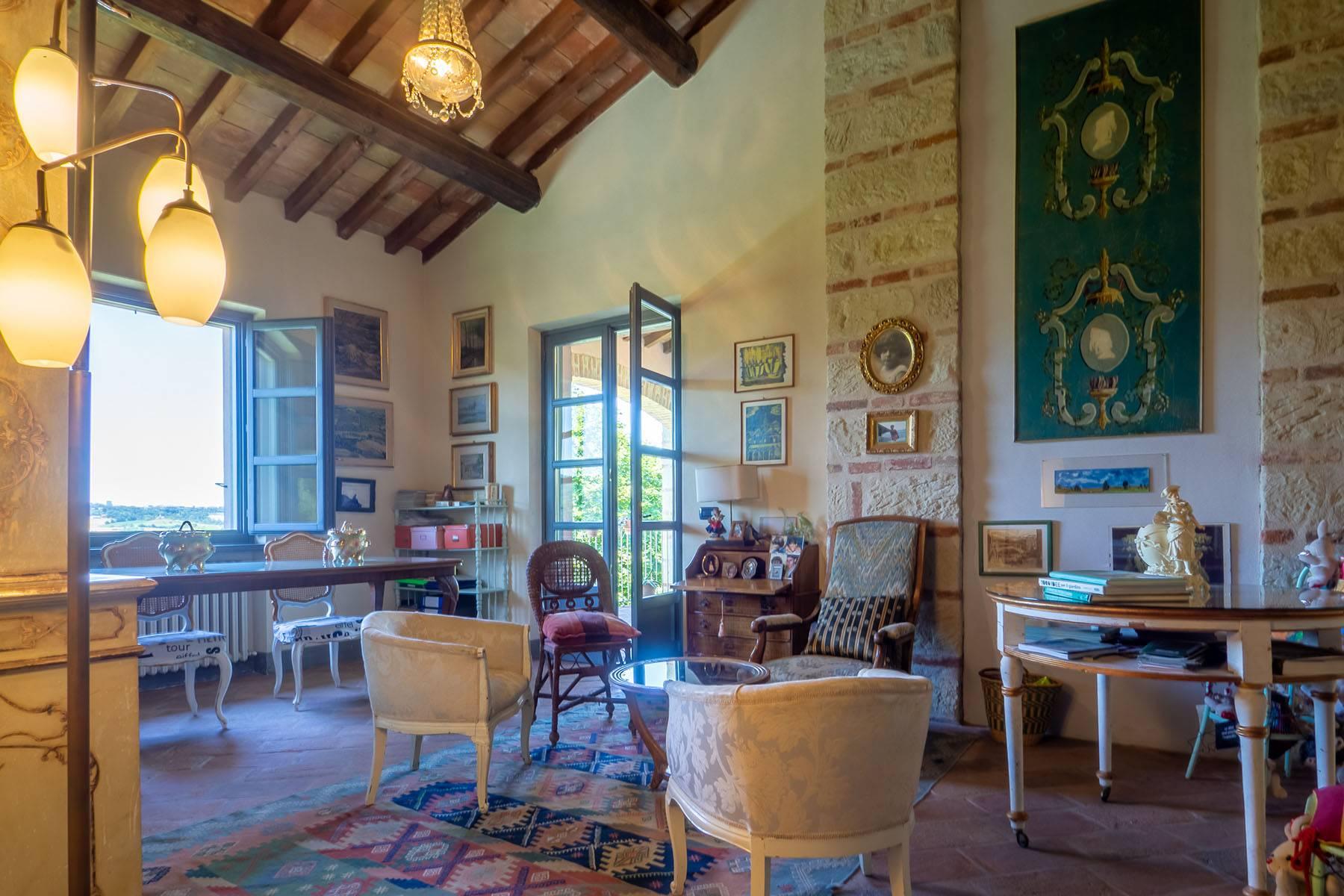 Rustico in Vendita a Ponzano Monferrato: 5 locali, 560 mq - Foto 14