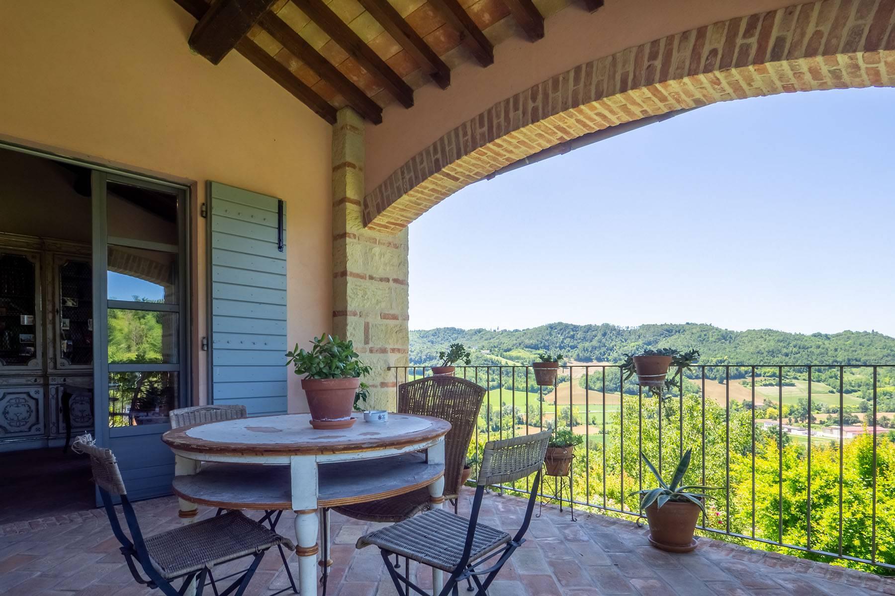 Rustico in Vendita a Ponzano Monferrato: 5 locali, 560 mq - Foto 12