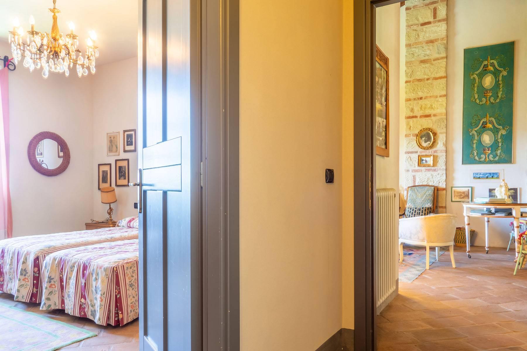 Rustico in Vendita a Ponzano Monferrato: 5 locali, 560 mq - Foto 19