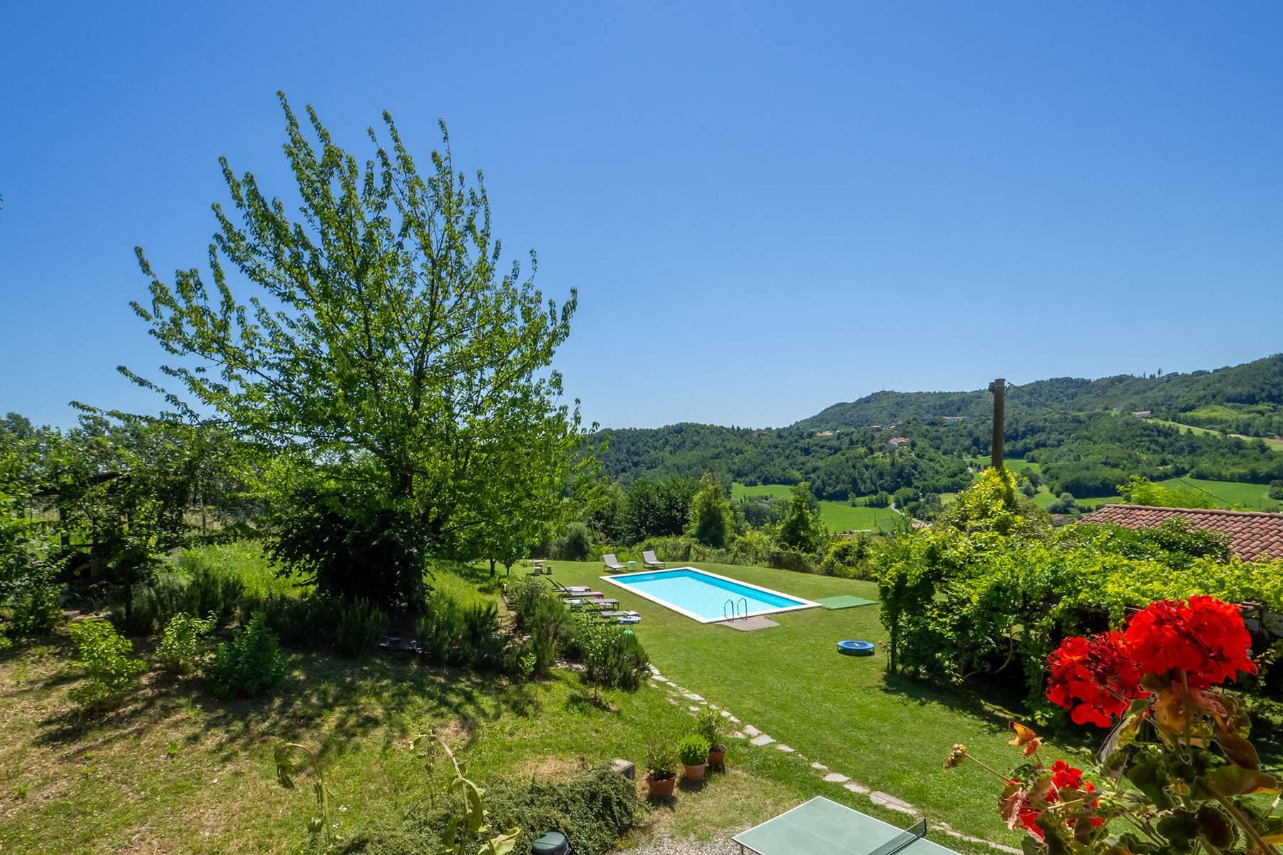 Rustico in Vendita a Ponzano Monferrato: 5 locali, 560 mq - Foto 23