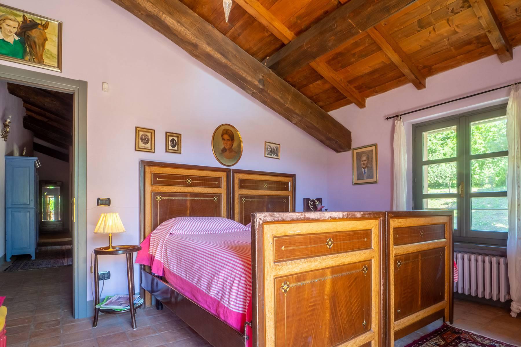 Rustico in Vendita a Ponzano Monferrato: 5 locali, 560 mq - Foto 20