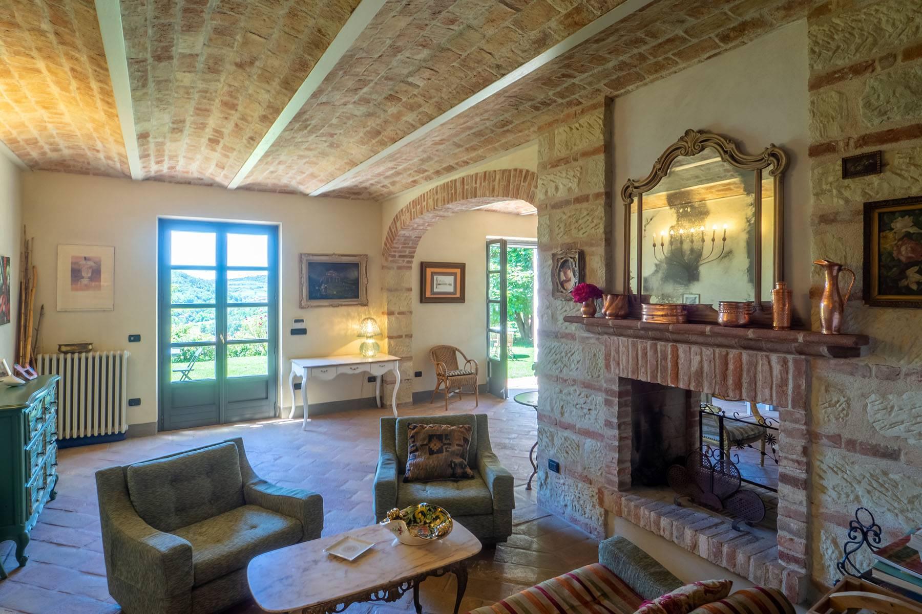 Rustico in Vendita a Ponzano Monferrato: 5 locali, 560 mq - Foto 6