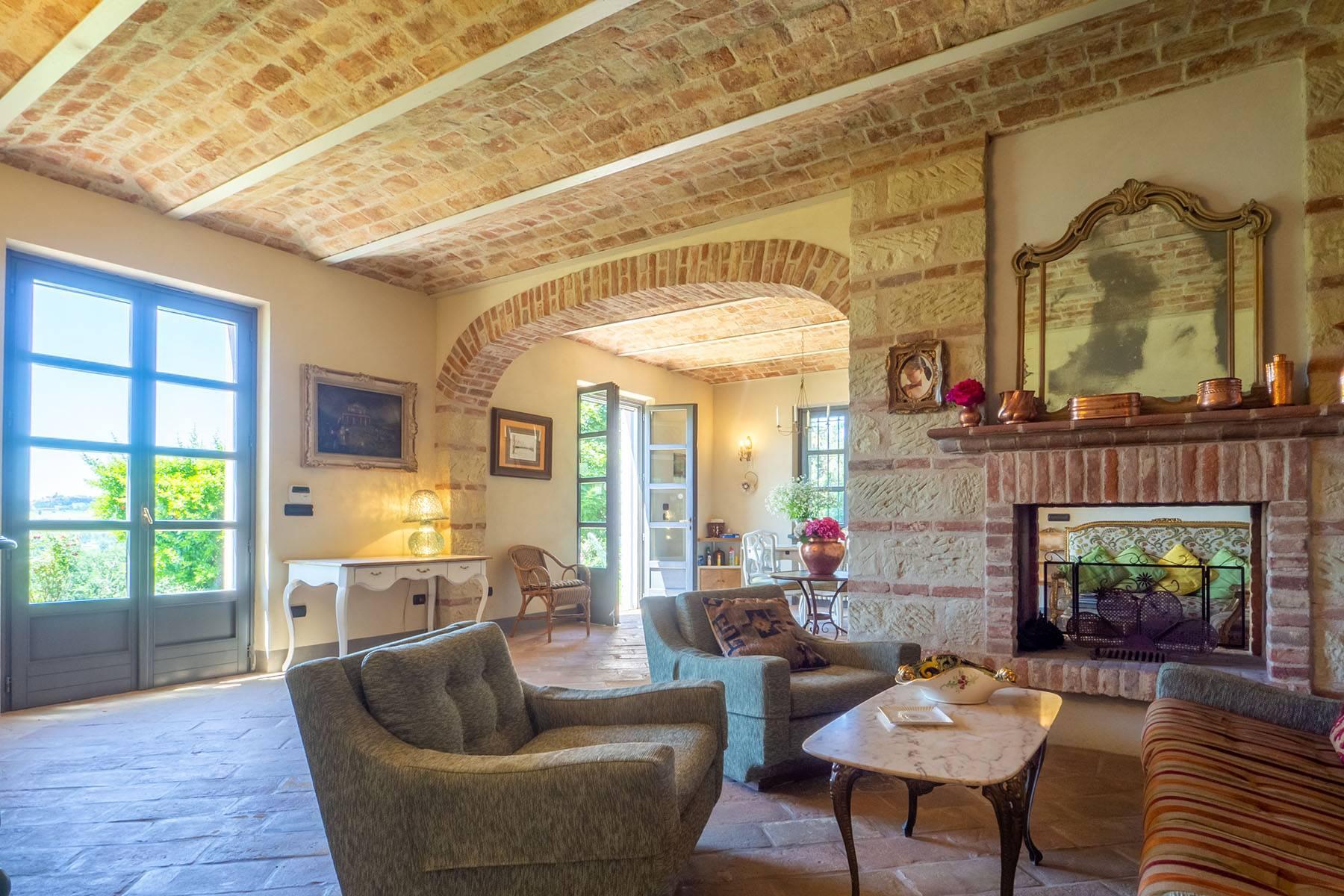 Rustico in Vendita a Ponzano Monferrato: 5 locali, 560 mq - Foto 8