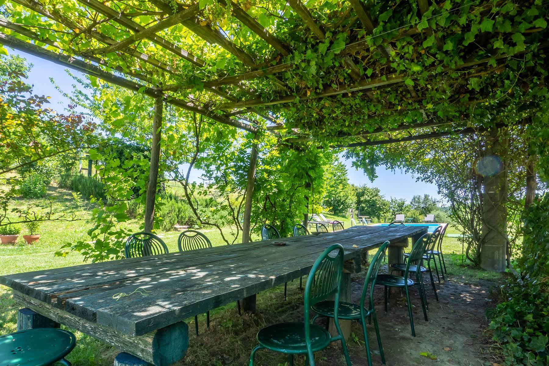 Rustico in Vendita a Ponzano Monferrato: 5 locali, 560 mq - Foto 25