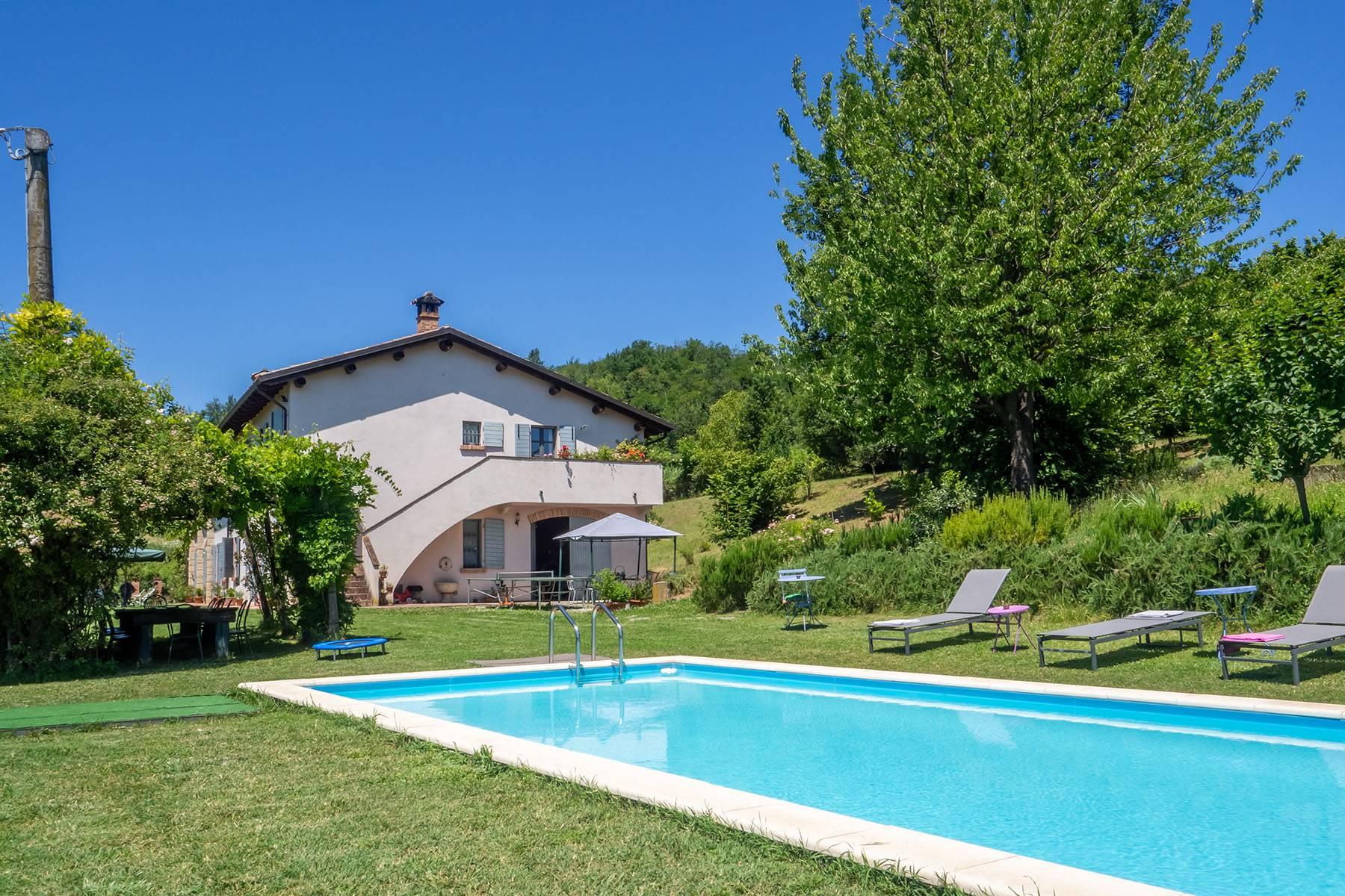 Rustico in Vendita a Ponzano Monferrato: 5 locali, 560 mq - Foto 13