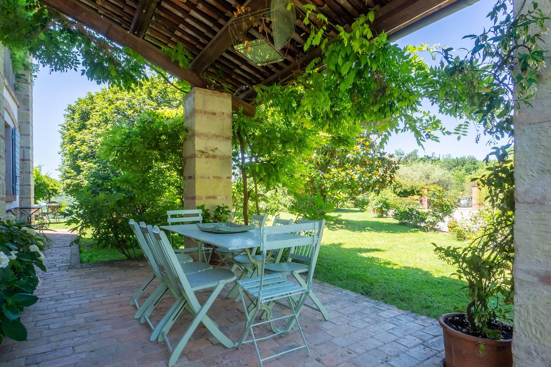 Rustico in Vendita a Ponzano Monferrato: 5 locali, 560 mq - Foto 24