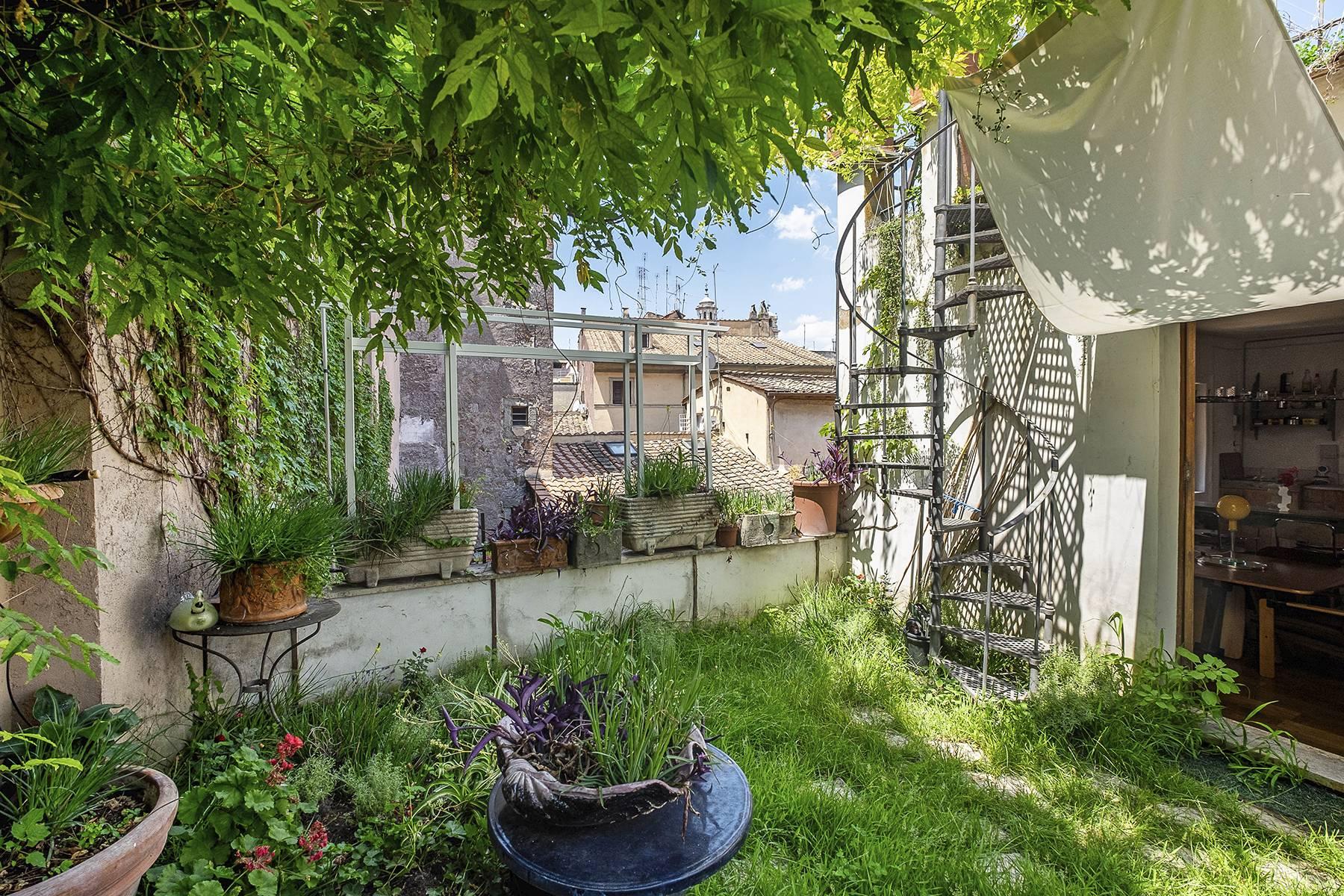 Attico in Vendita a Roma: 5 locali, 302 mq - Foto 4