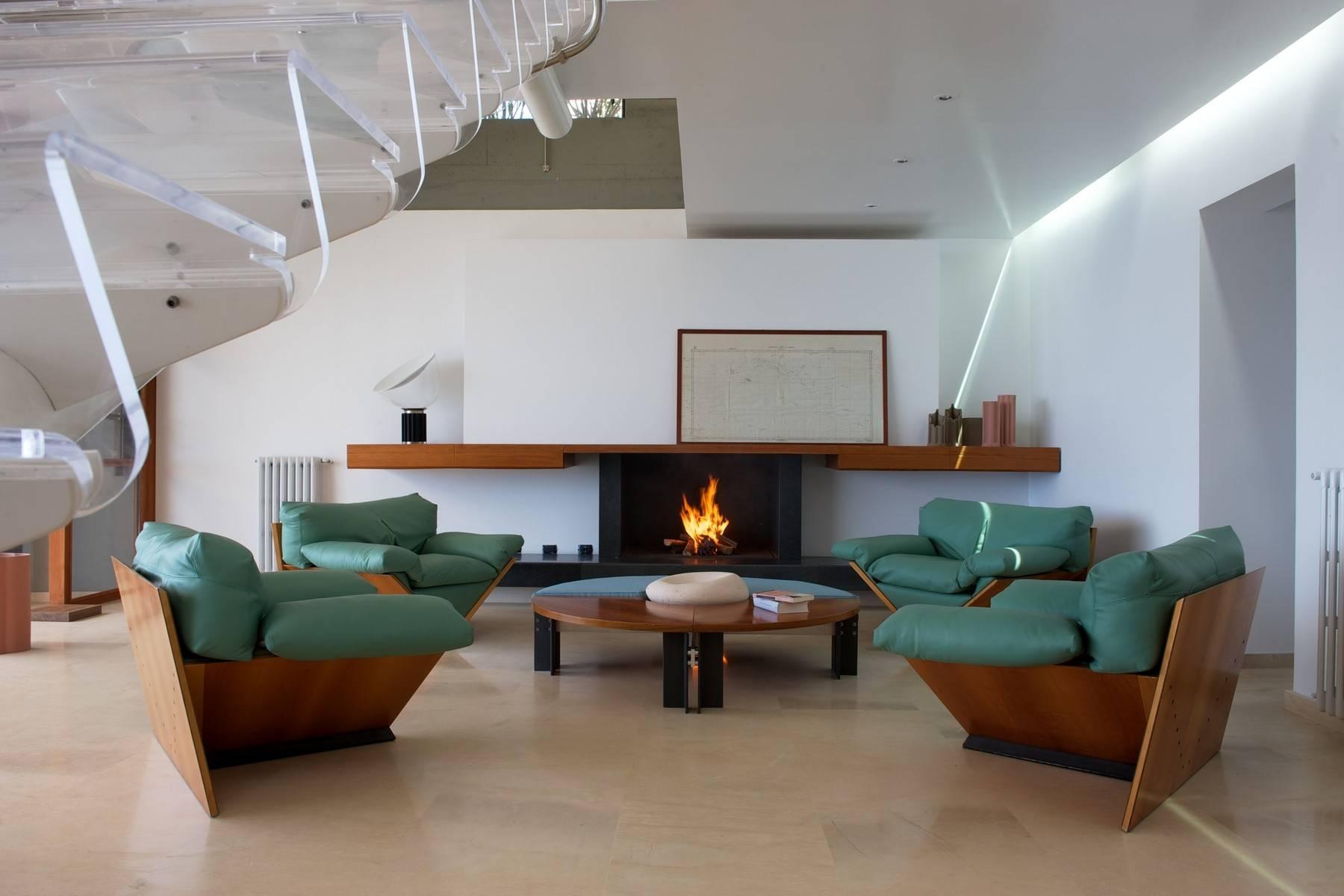 Villa in Vendita a Monte Argentario: 5 locali, 500 mq - Foto 7