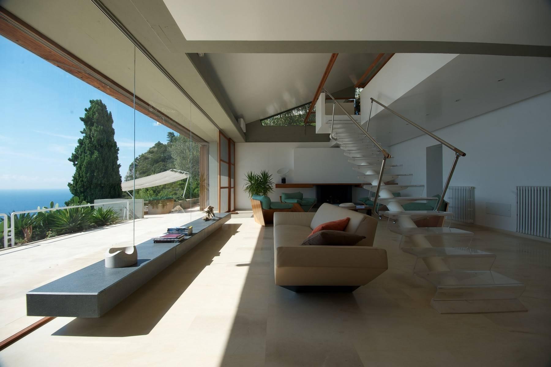 Villa in Vendita a Monte Argentario via panoramica