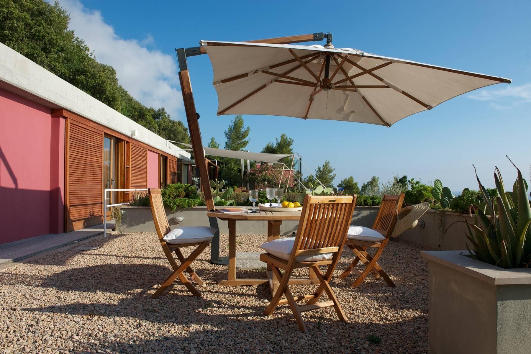 Villa in Vendita a Monte Argentario: 5 locali, 500 mq - Foto 21