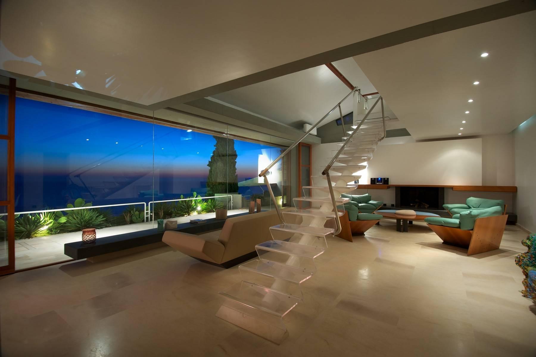 Villa in Vendita a Monte Argentario: 5 locali, 500 mq - Foto 2