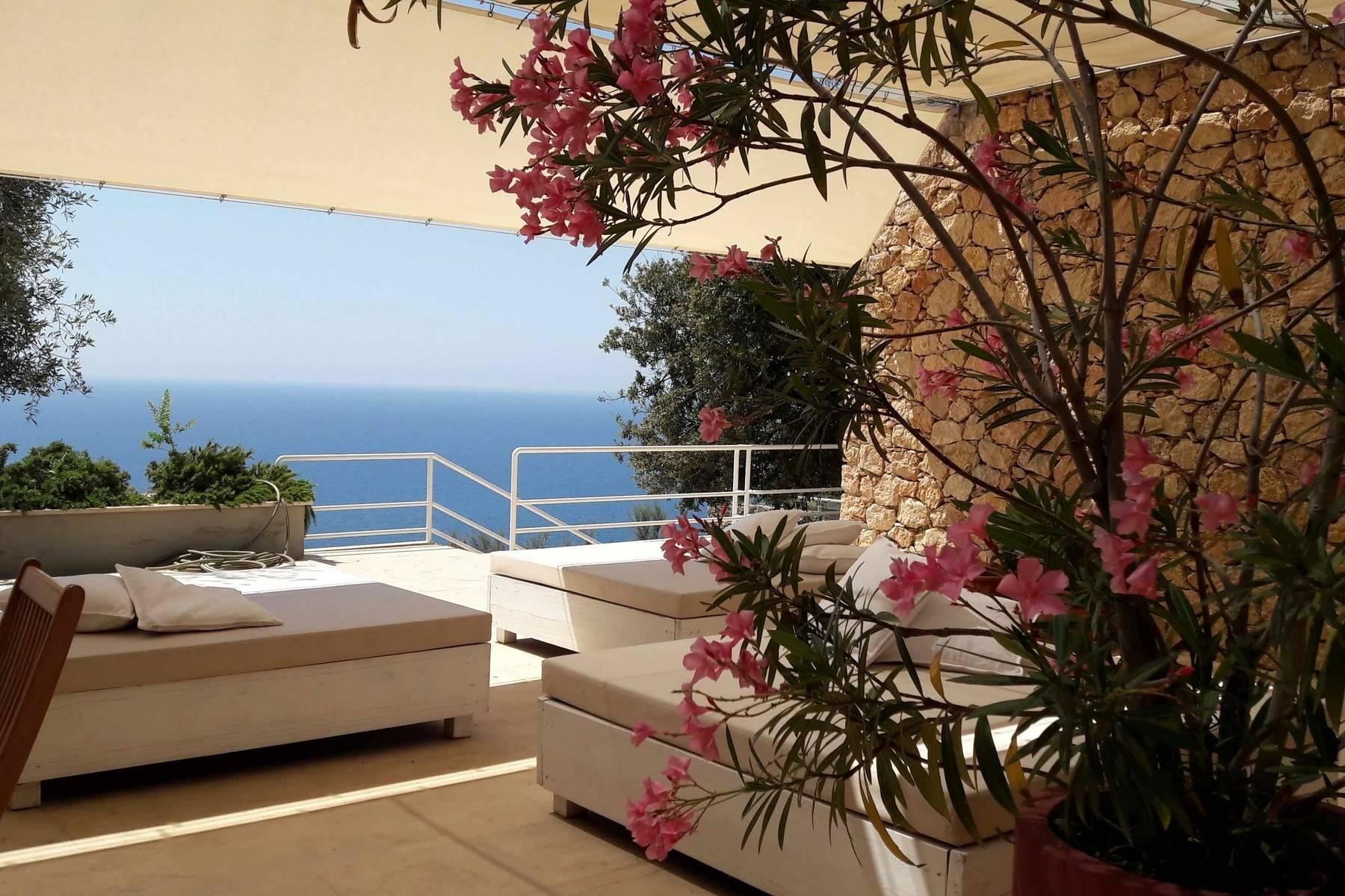 Villa in Vendita a Monte Argentario: 5 locali, 500 mq - Foto 13