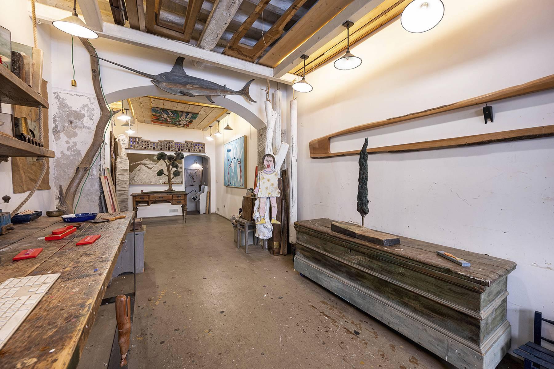 Casa indipendente in Vendita a Roma: 5 locali, 200 mq - Foto 22