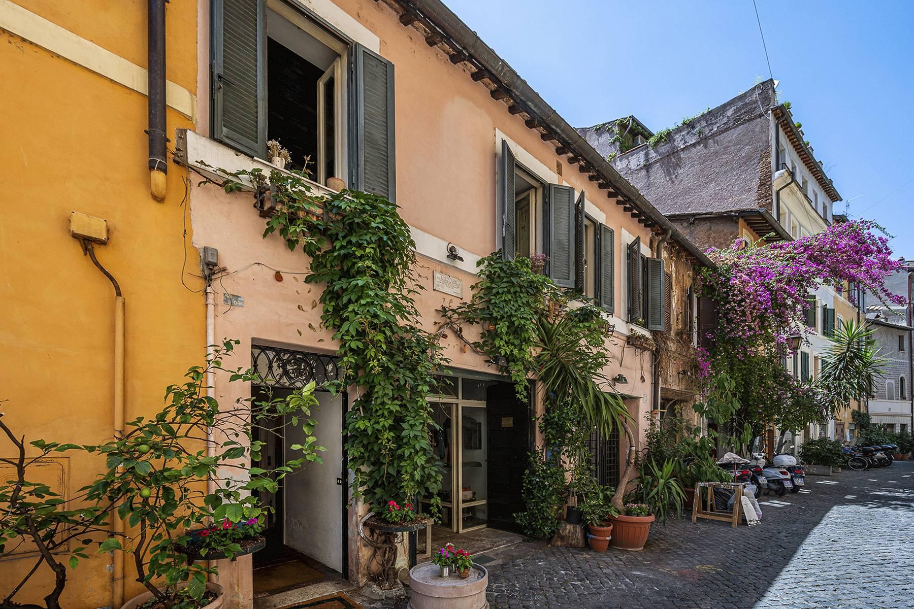 Casa indipendente in Vendita a Roma: 5 locali, 200 mq - Foto 13