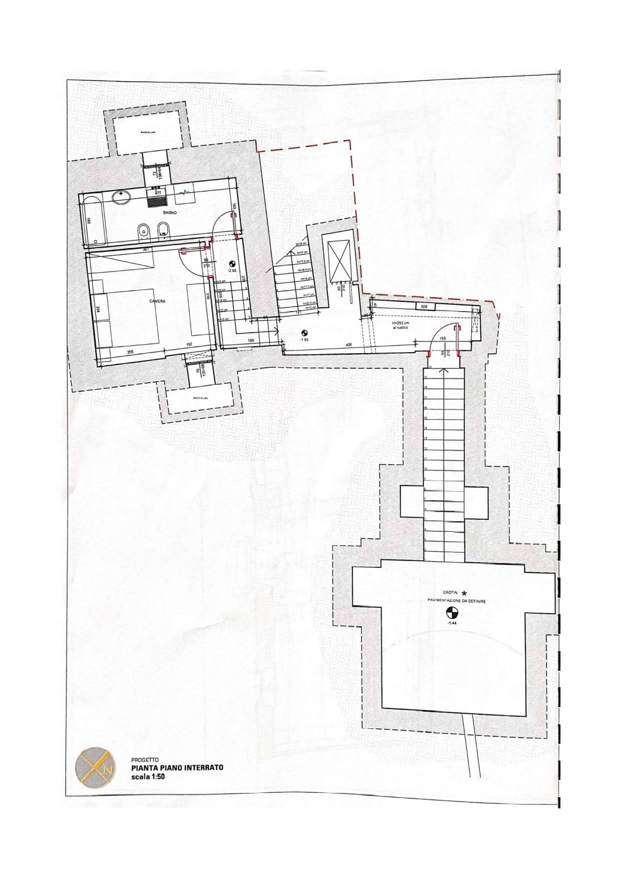 Casa indipendente in Vendita a Torino: 5 locali, 400 mq - Foto 20