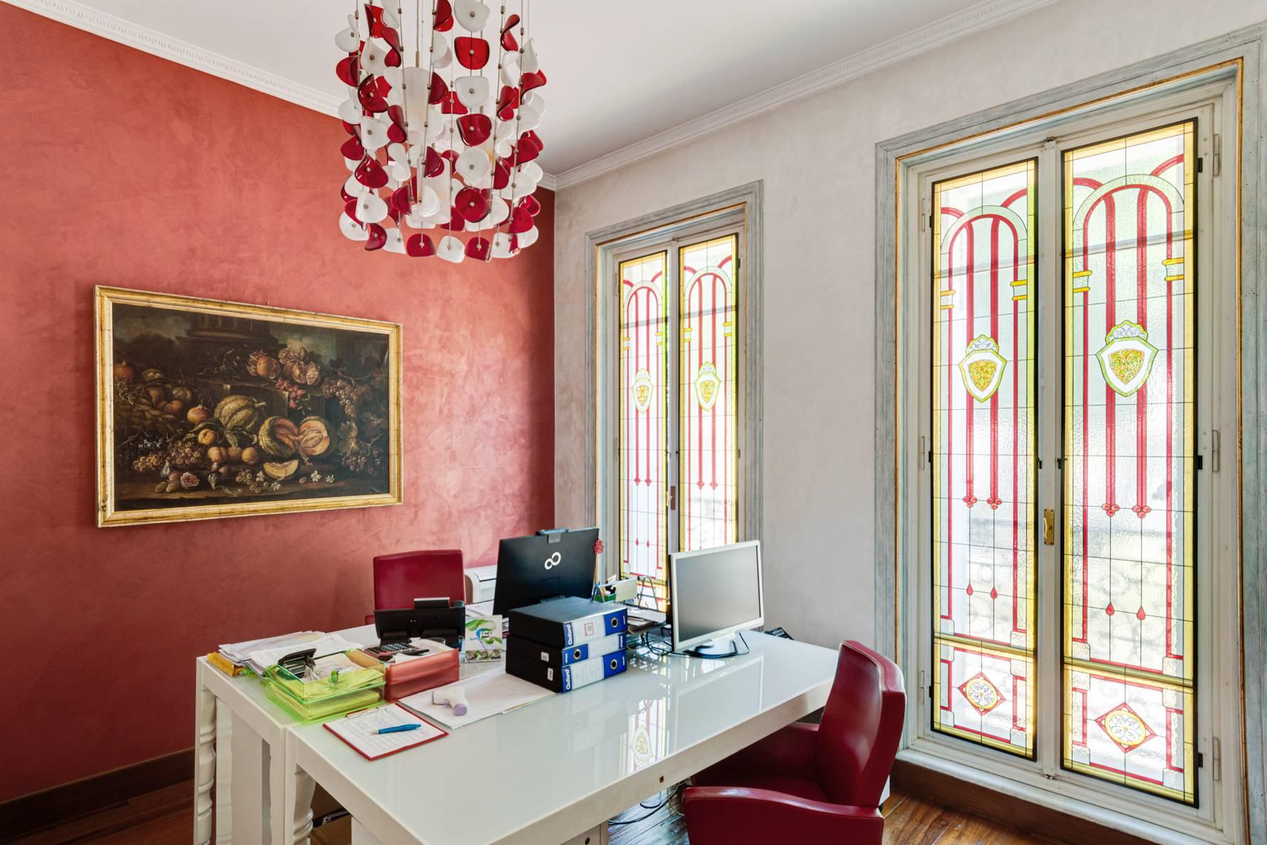 Villa in Vendita a Caluso: 5 locali, 1200 mq - Foto 10