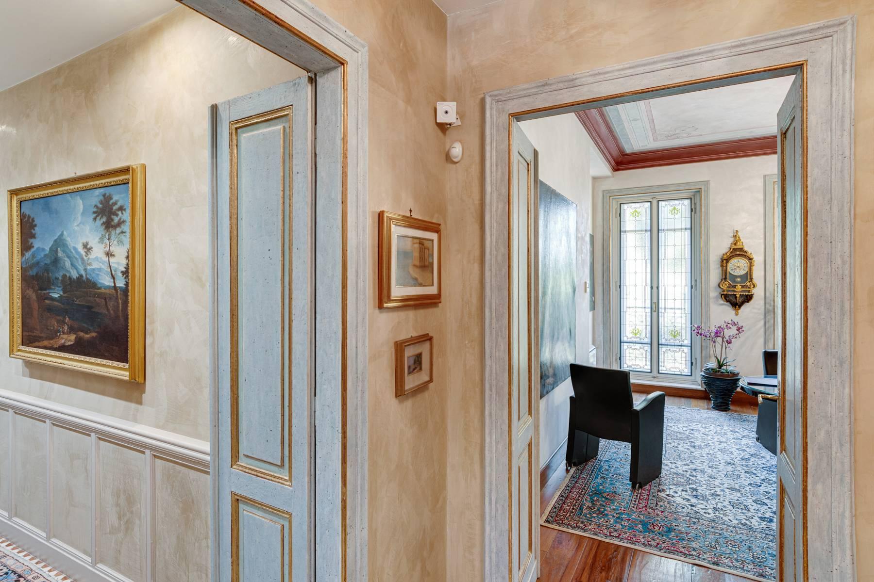 Villa in Vendita a Caluso: 5 locali, 1200 mq - Foto 11