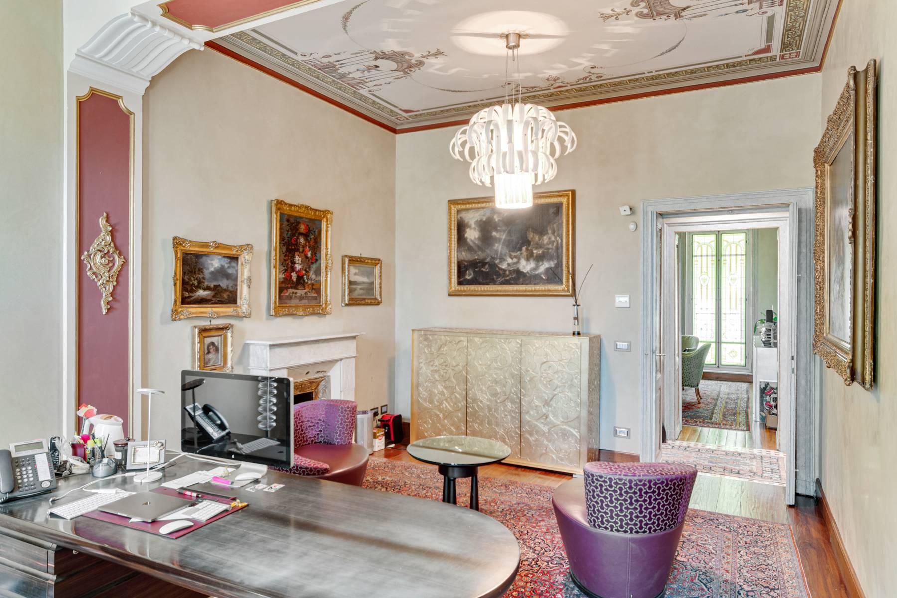 Villa in Vendita a Caluso: 5 locali, 1200 mq - Foto 15