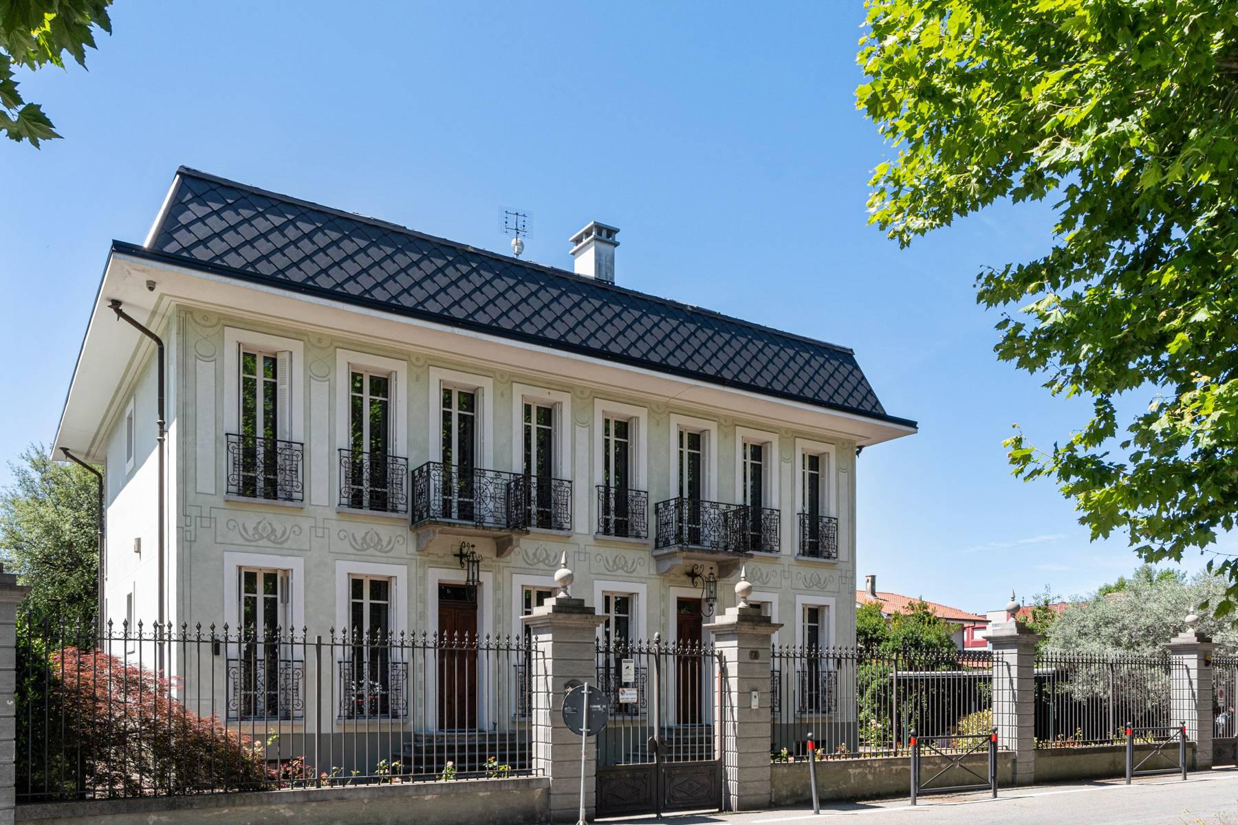 Villa in Vendita a Caluso:  5 locali, 1200 mq  - Foto 1