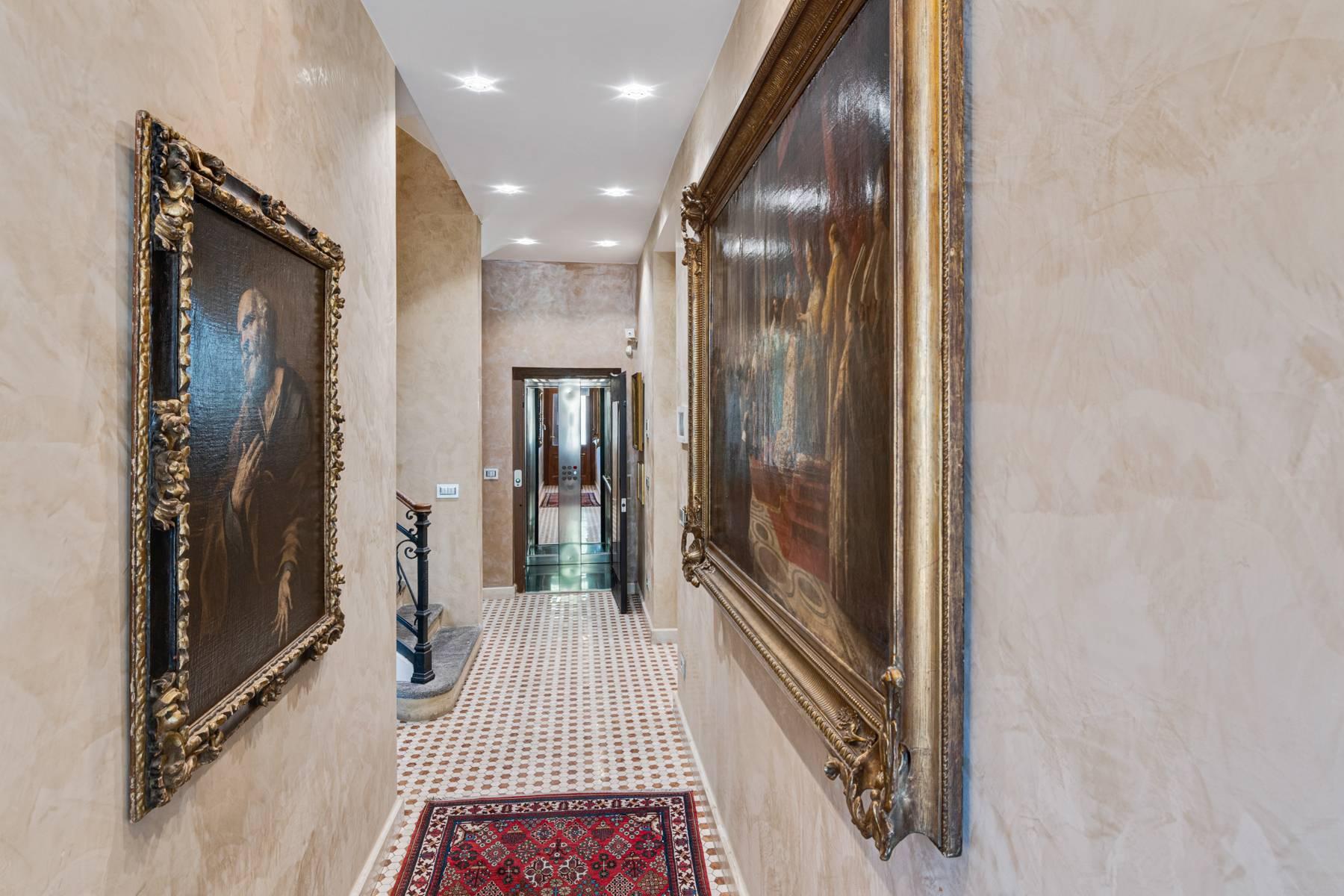 Villa in Vendita a Caluso: 5 locali, 1200 mq - Foto 20
