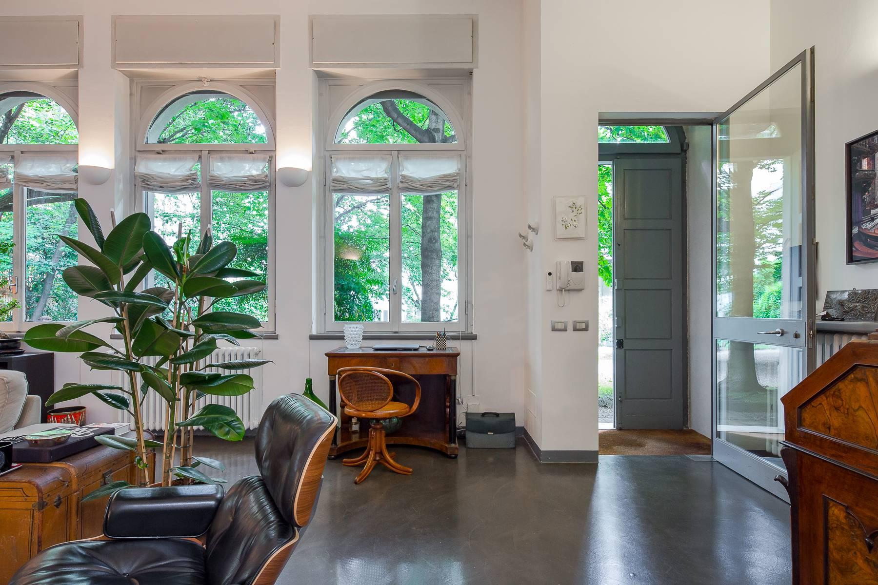 Ufficio-studio di lusso in affitto a Milano Borgo Via ...