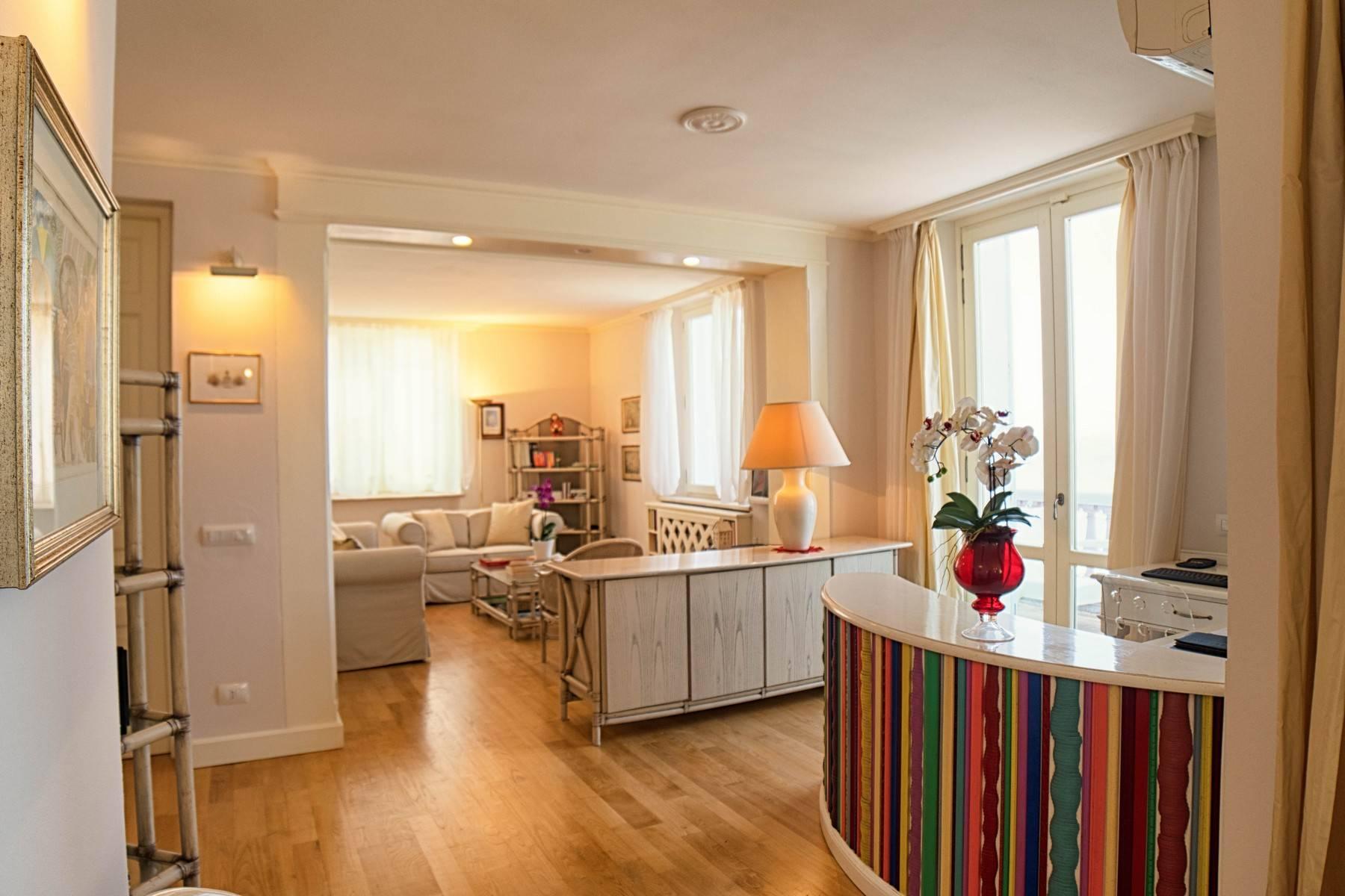 Appartamento in Vendita a San Vincenzo: 5 locali, 214 mq - Foto 13