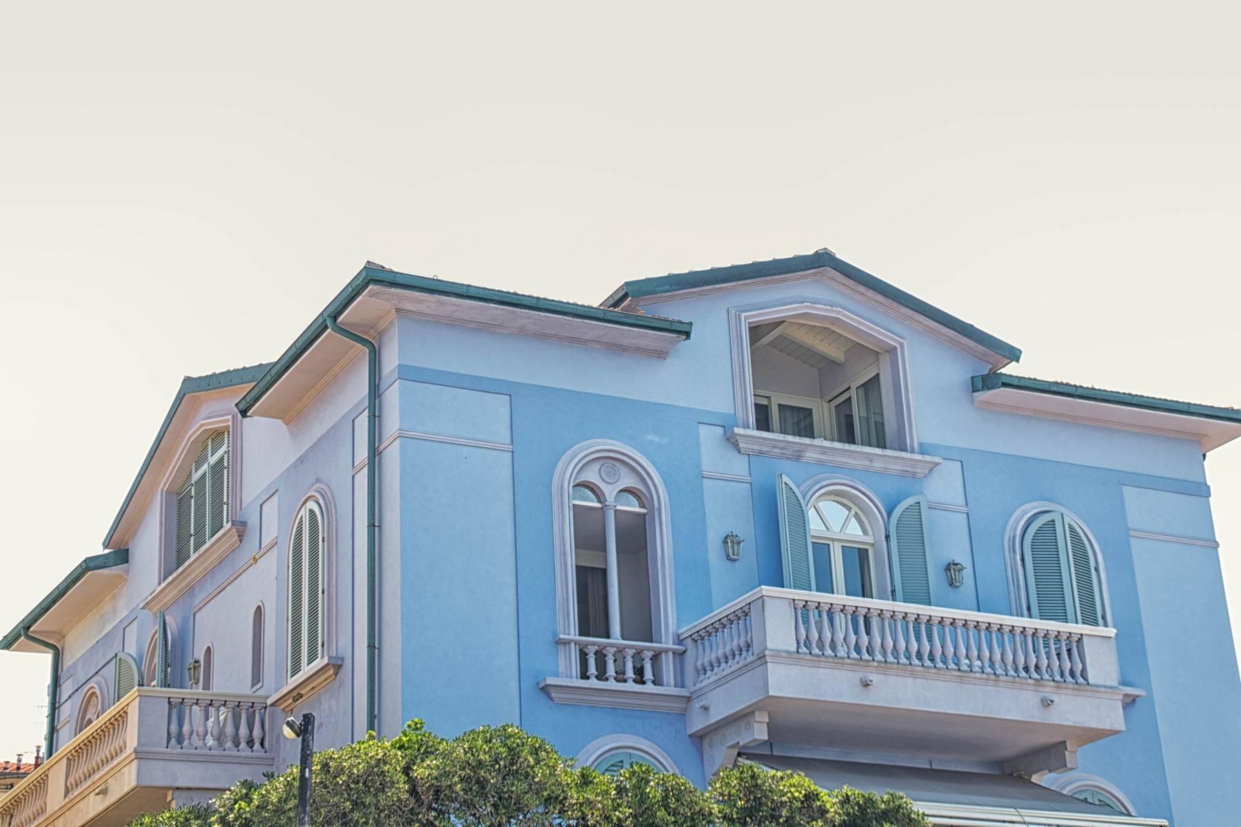 Appartamento in Vendita a San Vincenzo: 5 locali, 214 mq - Foto 20