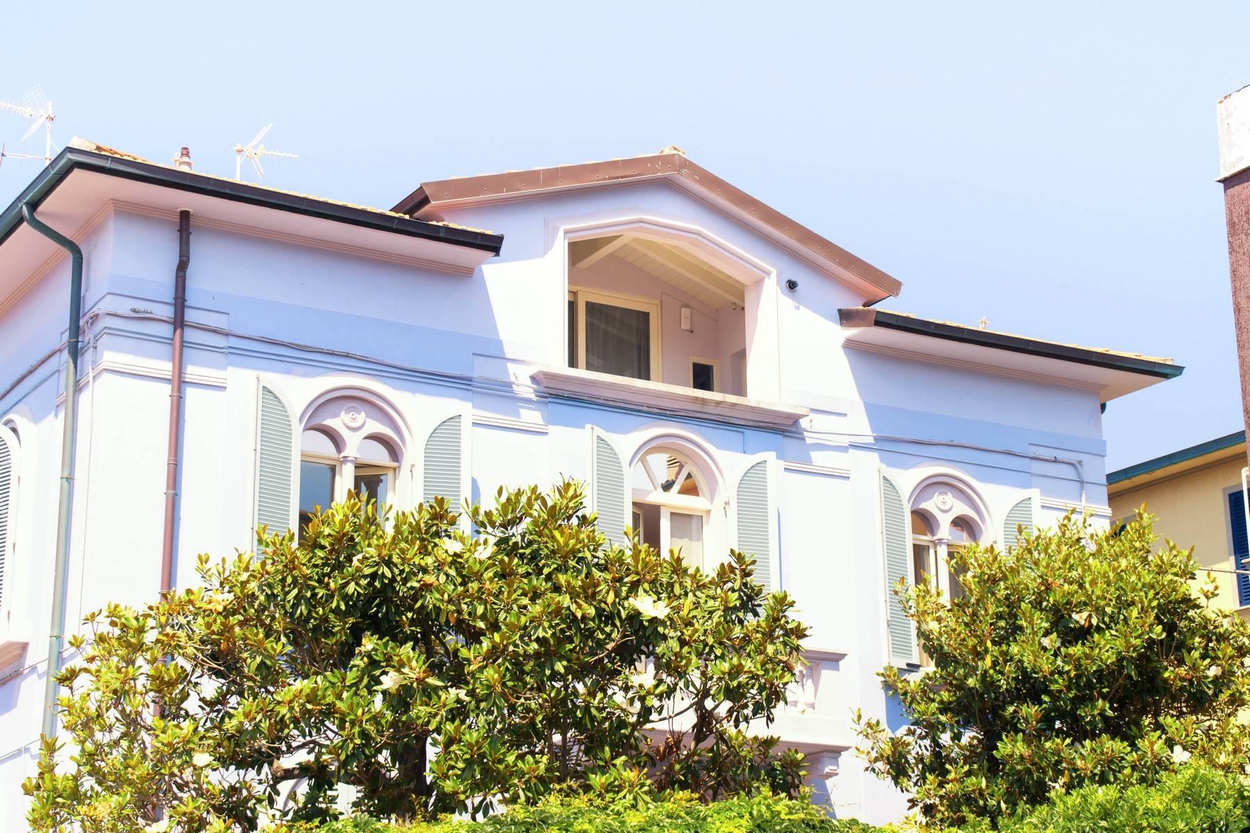 Appartamento in Vendita a San Vincenzo: 5 locali, 214 mq - Foto 22