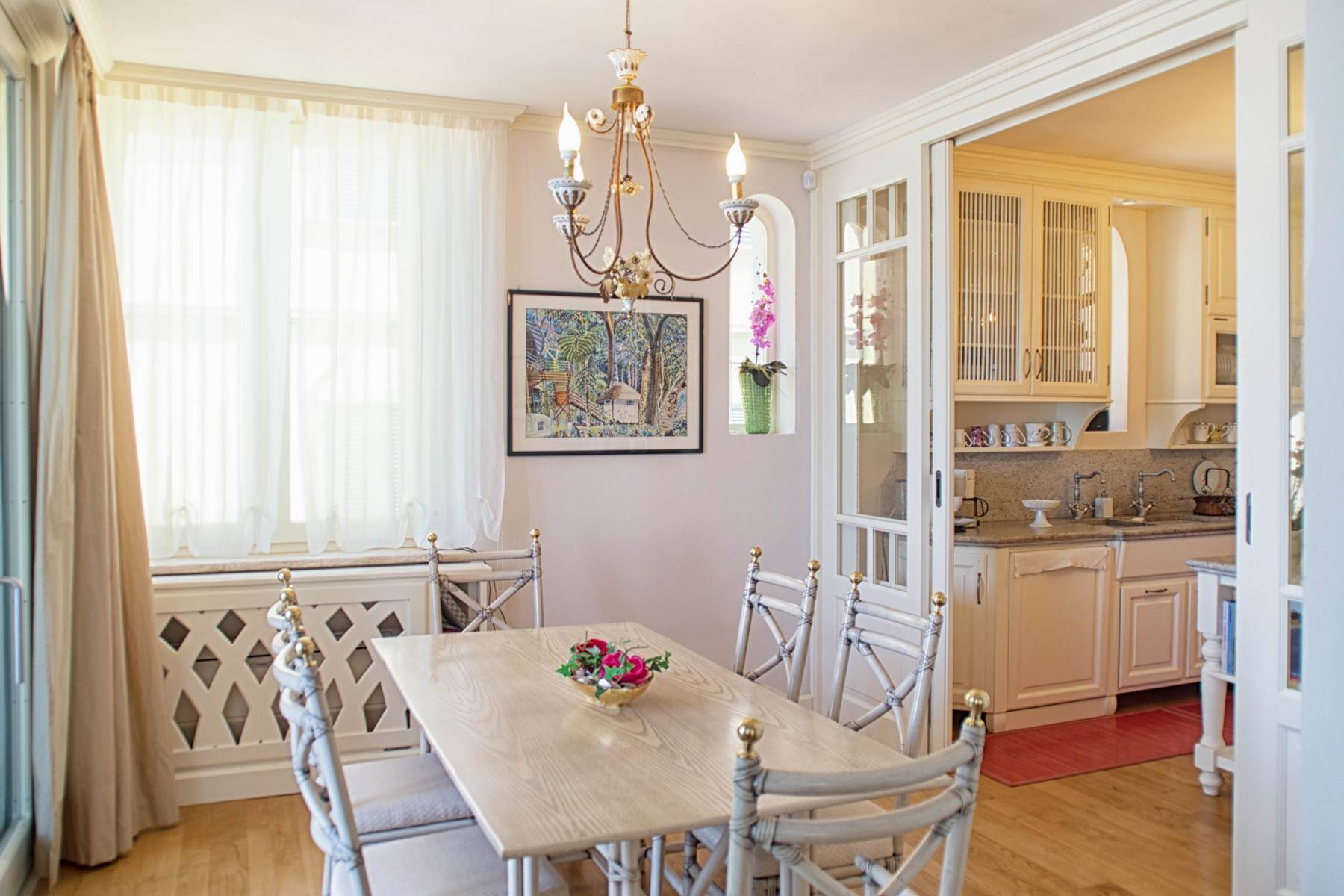 Appartamento in Vendita a San Vincenzo: 5 locali, 214 mq - Foto 25