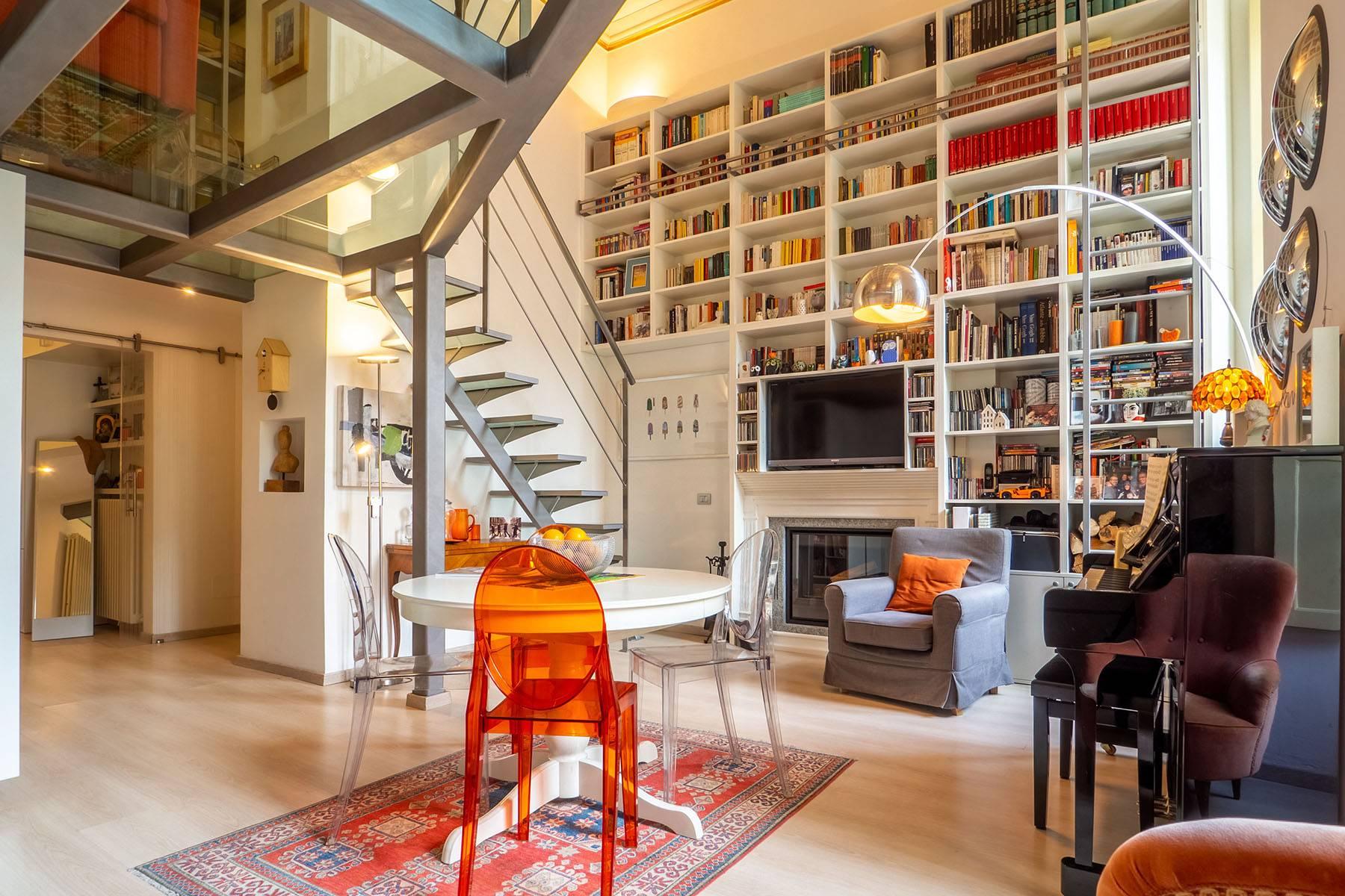 Appartamento in Vendita a Torino: 3 locali, 132 mq - Foto 2