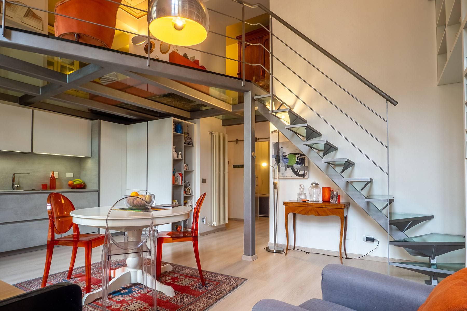 Appartamento in Vendita a Torino: 3 locali, 132 mq - Foto 4