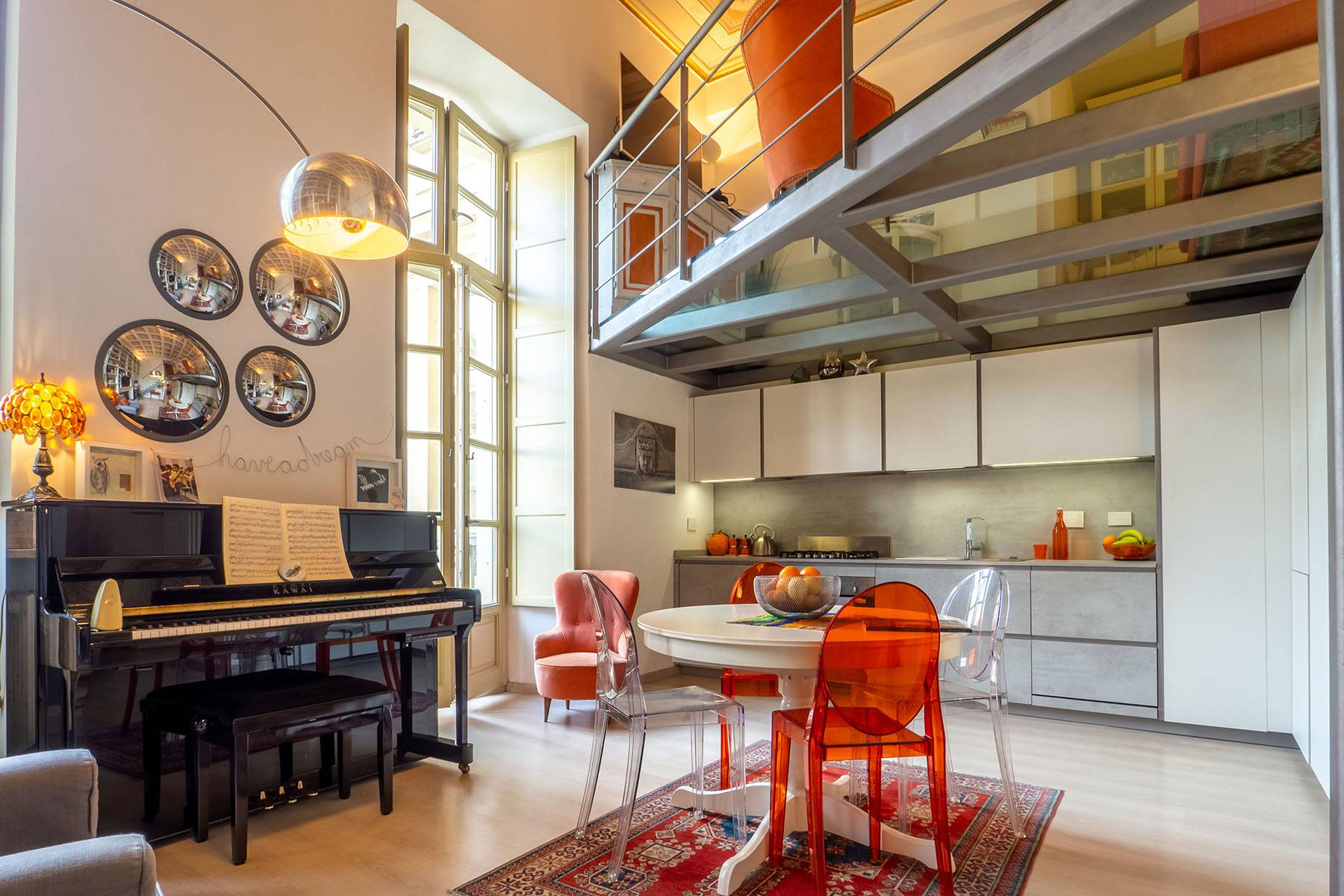 Appartamento in Vendita a Torino: 3 locali, 132 mq - Foto 8
