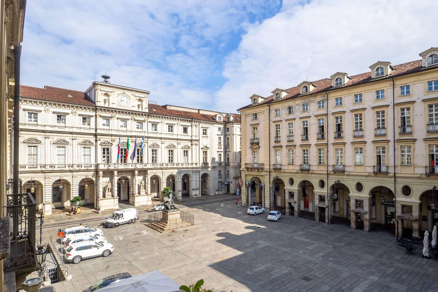 Appartamento in Vendita a Torino: 3 locali, 132 mq - Foto 13