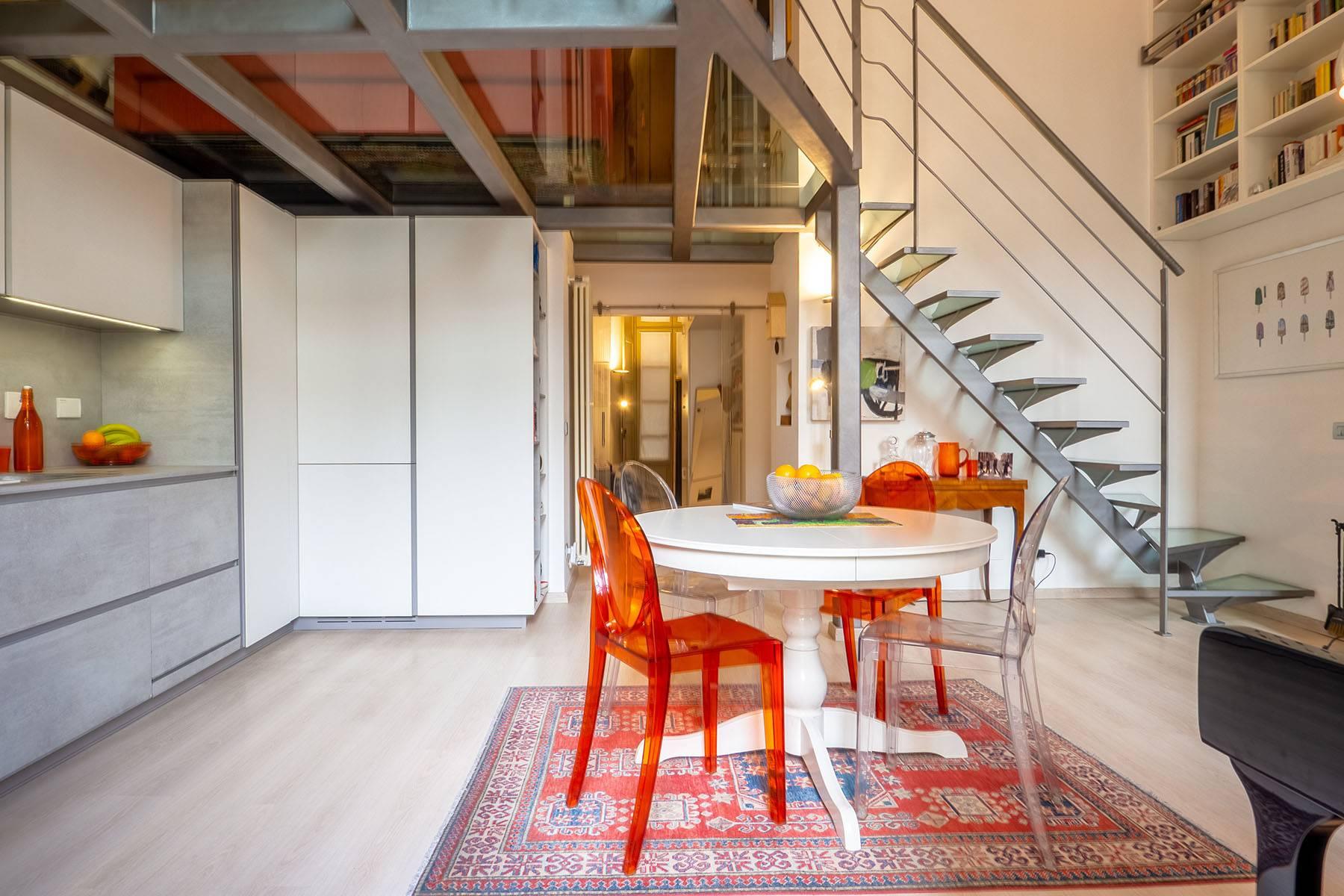 Appartamento in Vendita a Torino: 3 locali, 132 mq - Foto 7