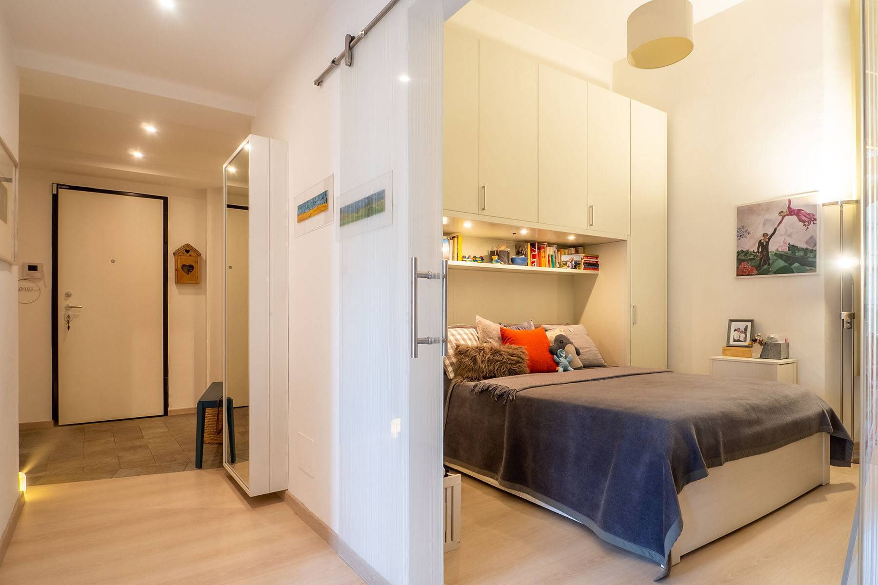 Appartamento in Vendita a Torino: 3 locali, 132 mq - Foto 9