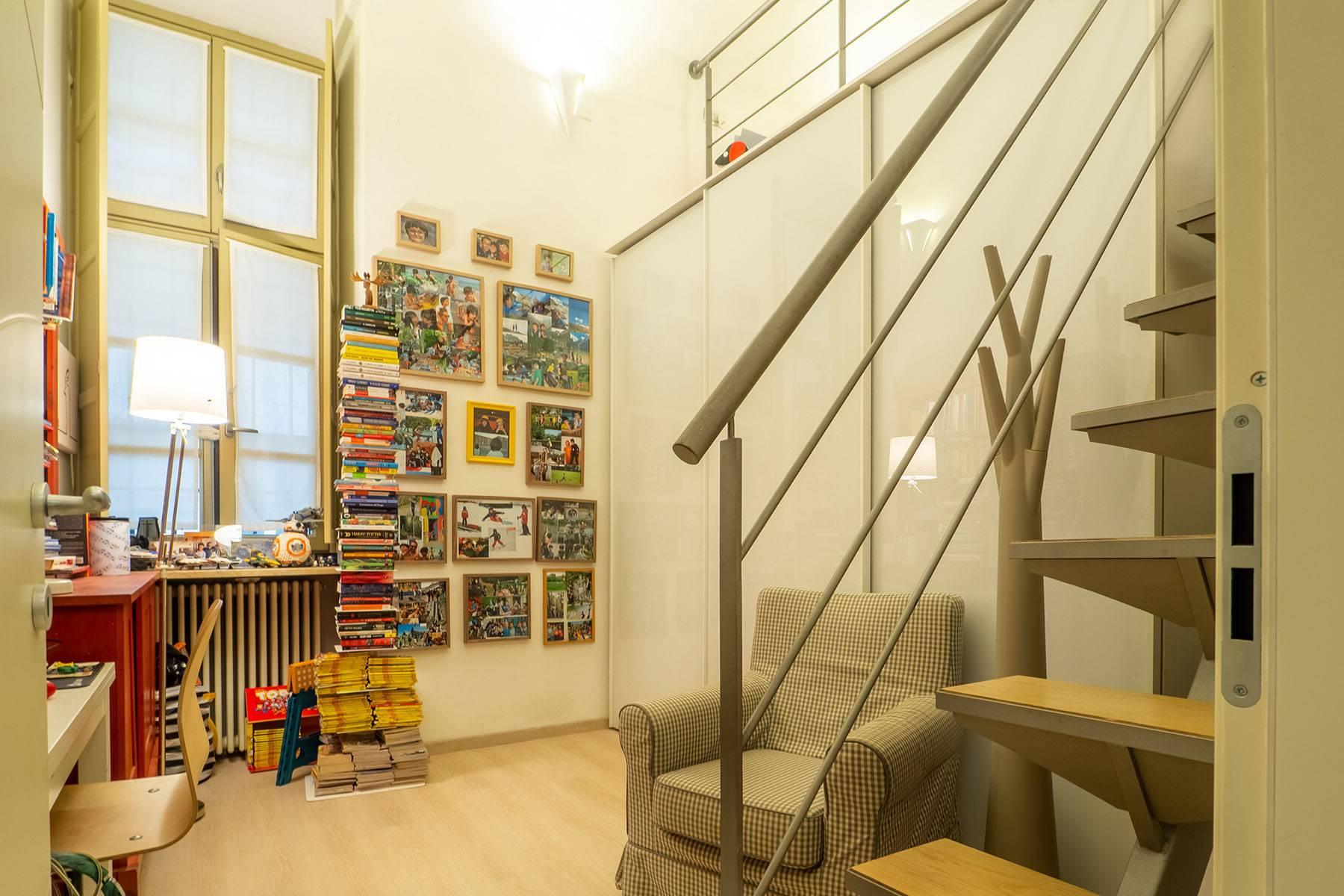 Appartamento in Vendita a Torino: 3 locali, 132 mq - Foto 18