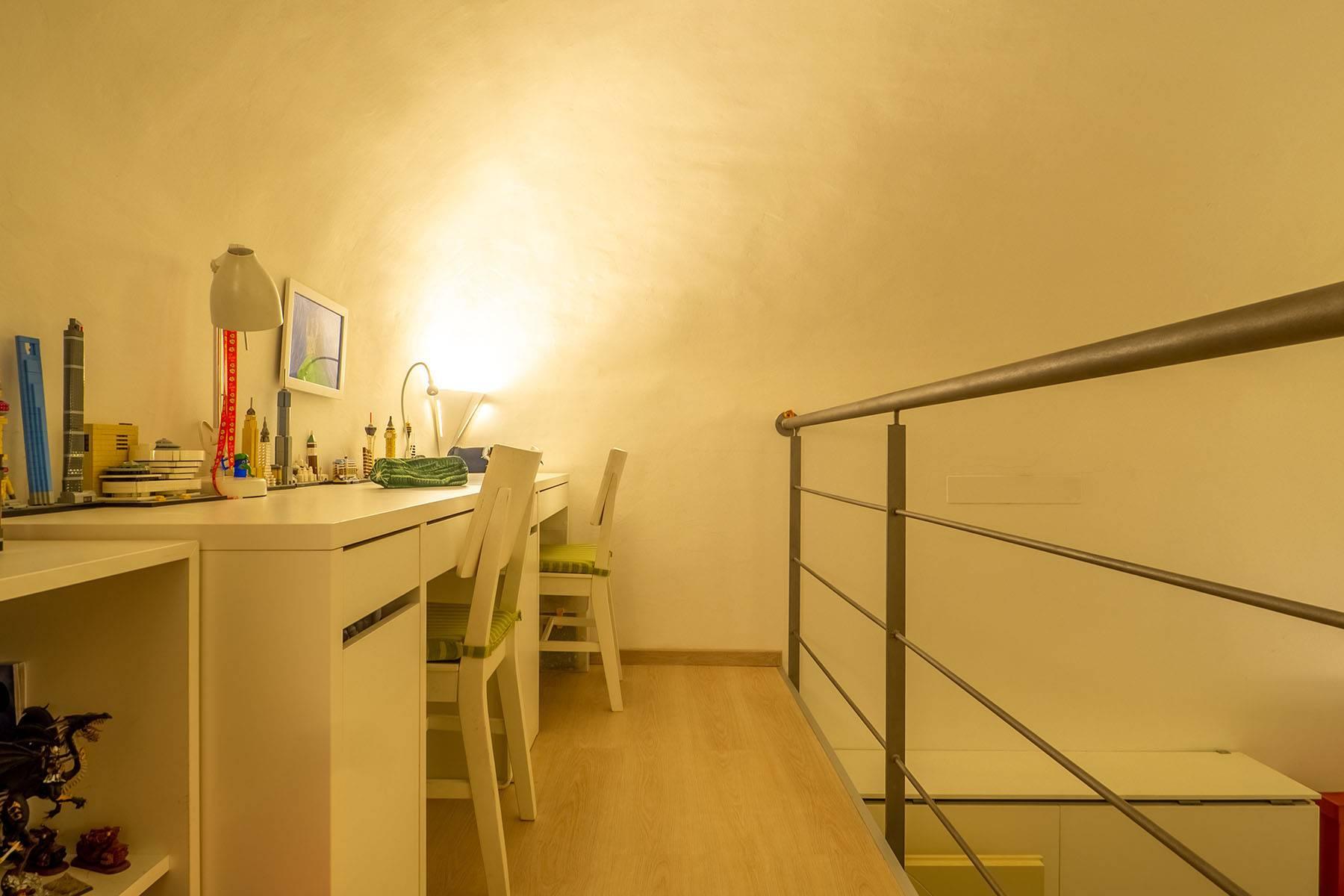 Appartamento in Vendita a Torino: 3 locali, 132 mq - Foto 19