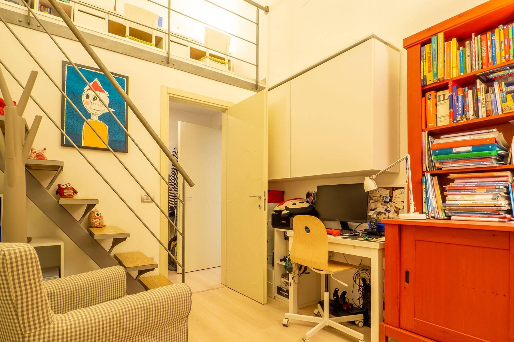 Appartamento in Vendita a Torino: 3 locali, 132 mq - Foto 11