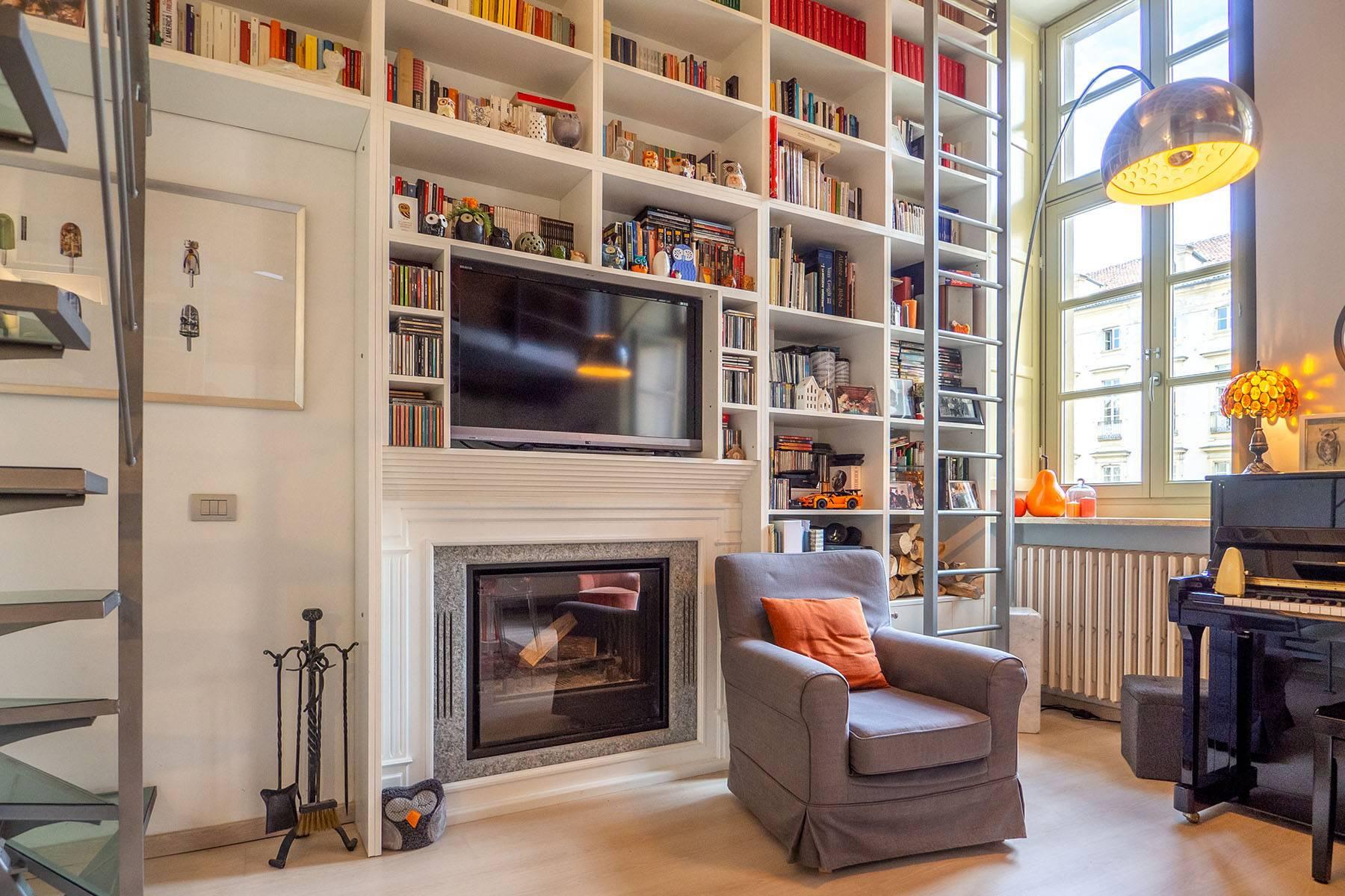 Appartamento in Vendita a Torino: 3 locali, 132 mq - Foto 3