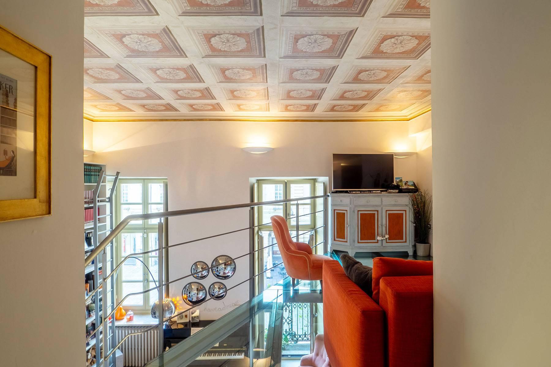 Appartamento in Vendita a Torino: 3 locali, 132 mq - Foto 12