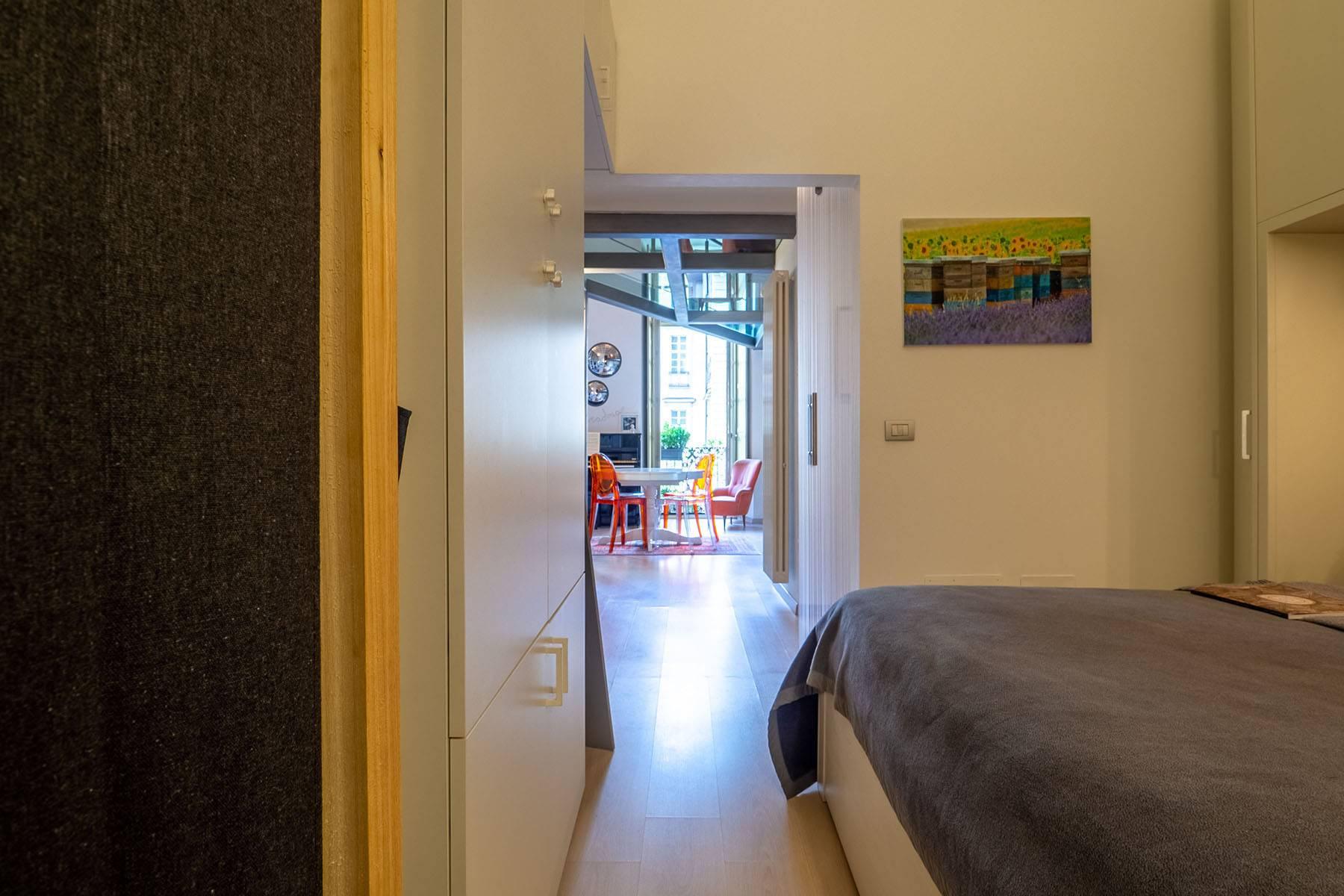 Appartamento in Vendita a Torino: 3 locali, 132 mq - Foto 16