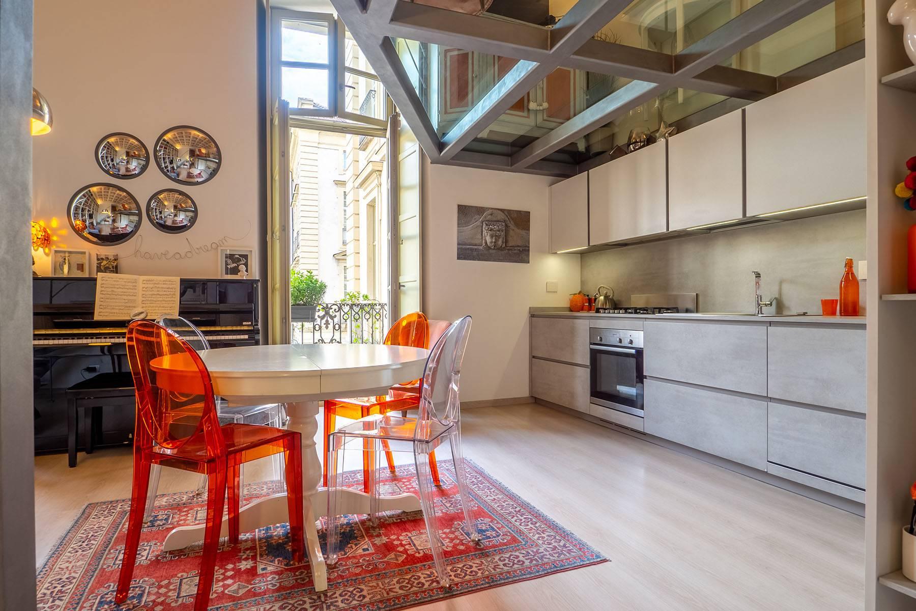 Appartamento in Vendita a Torino: 3 locali, 132 mq - Foto 5