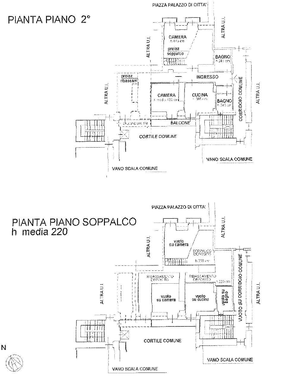 Appartamento in Vendita a Torino: 3 locali, 132 mq - Foto 24