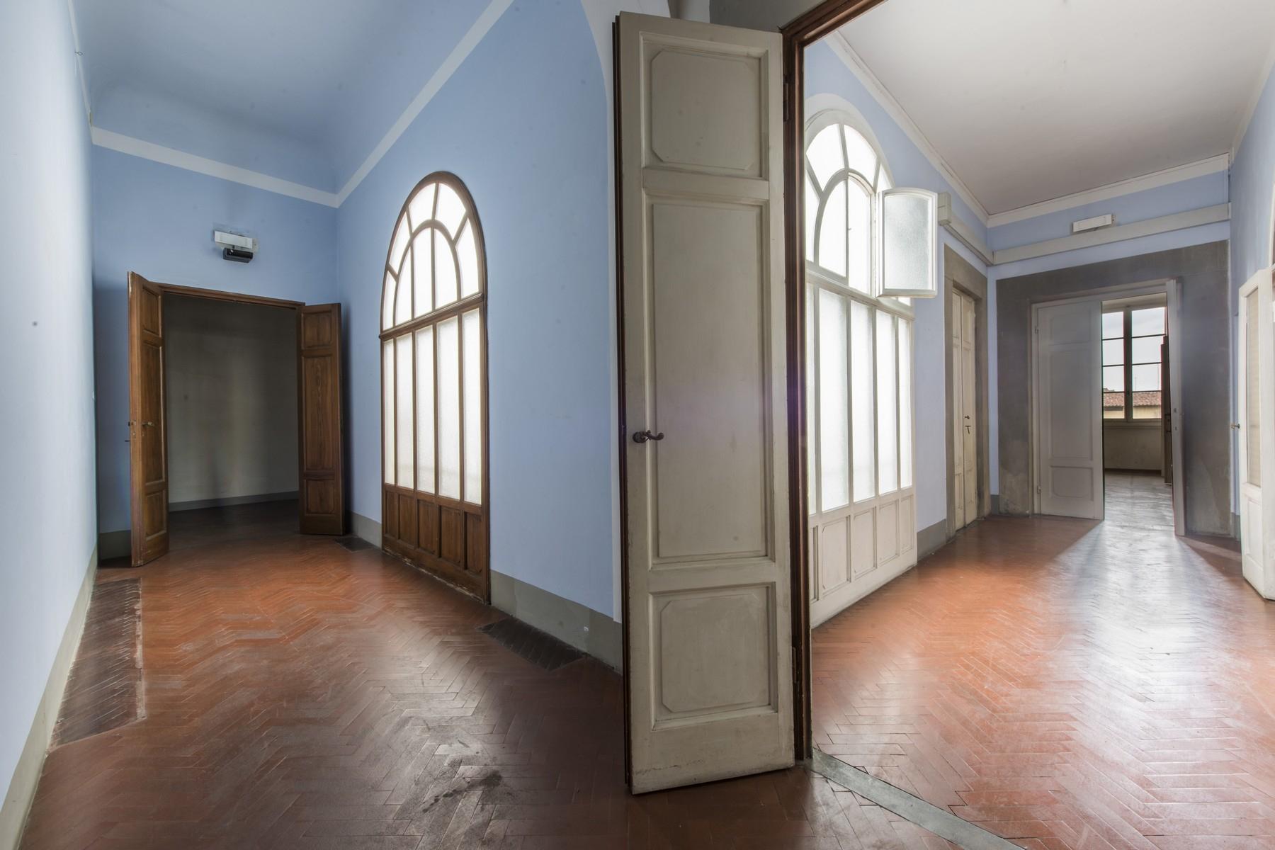 Appartamento in Vendita a Firenze: 5 locali, 520 mq - Foto 7