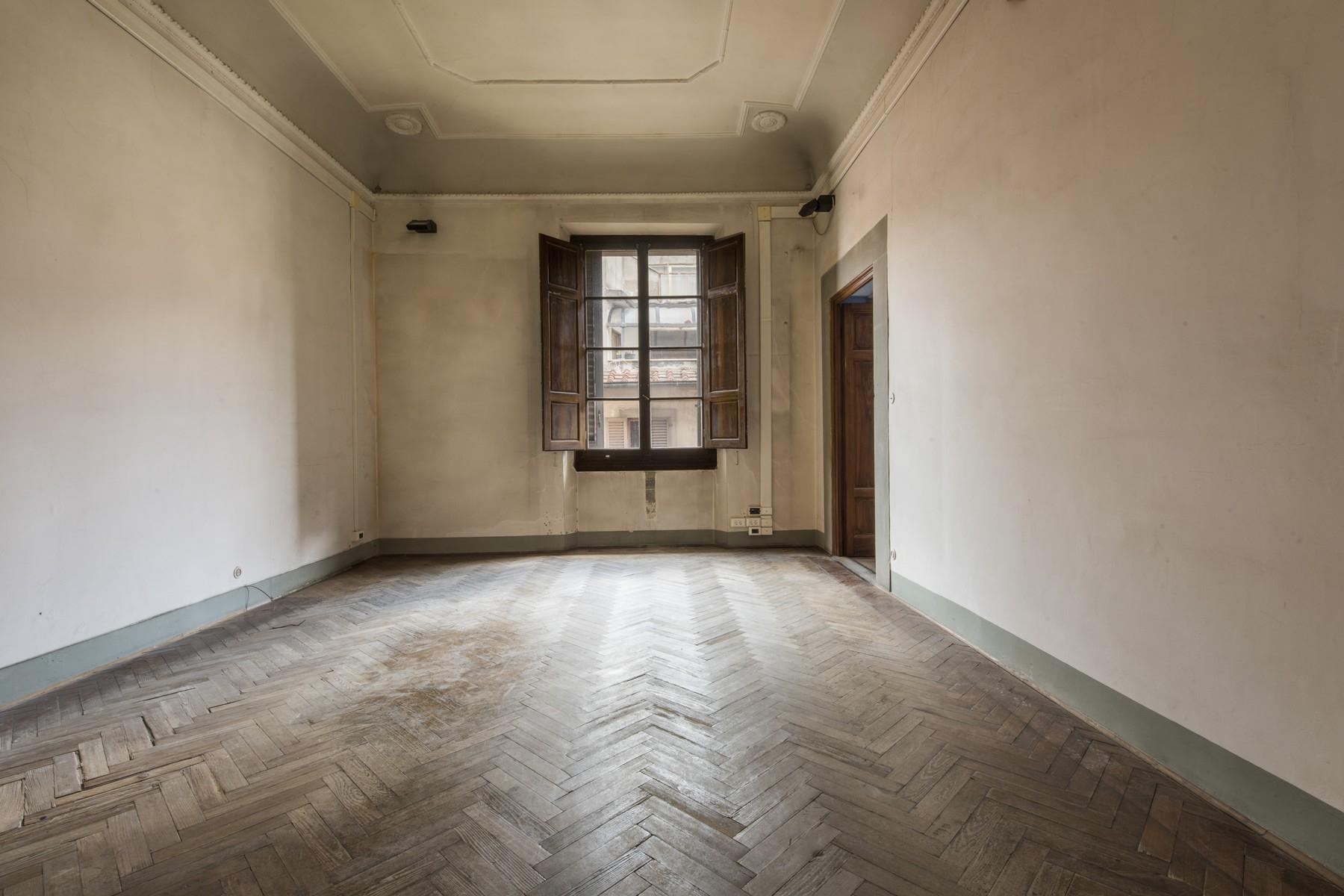 Appartamento in Vendita a Firenze: 5 locali, 520 mq - Foto 19