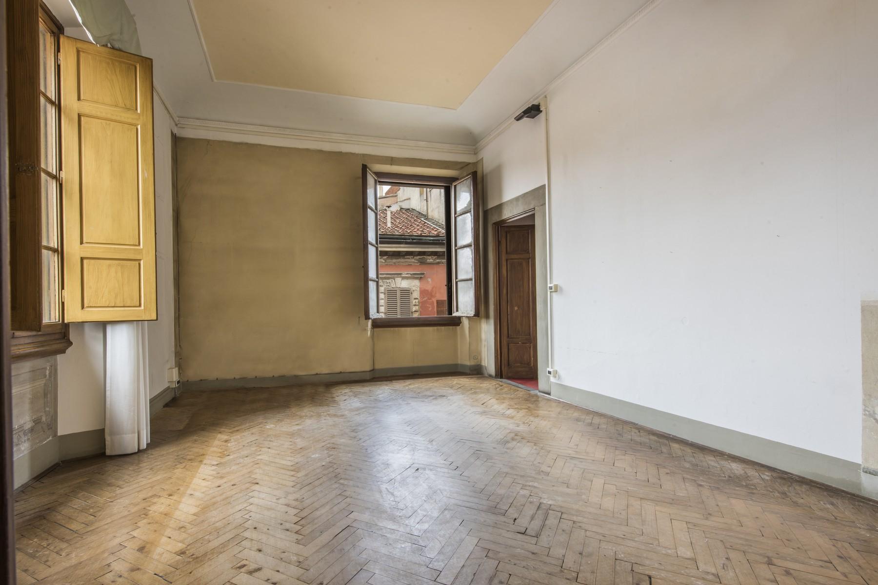 Appartamento in Vendita a Firenze: 5 locali, 520 mq - Foto 14