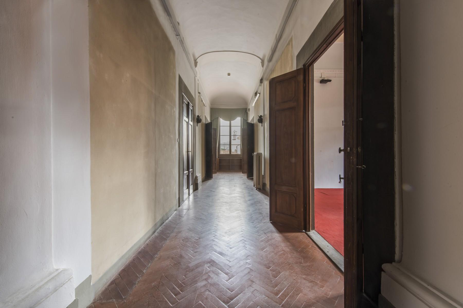 Appartamento in Vendita a Firenze: 5 locali, 520 mq - Foto 18